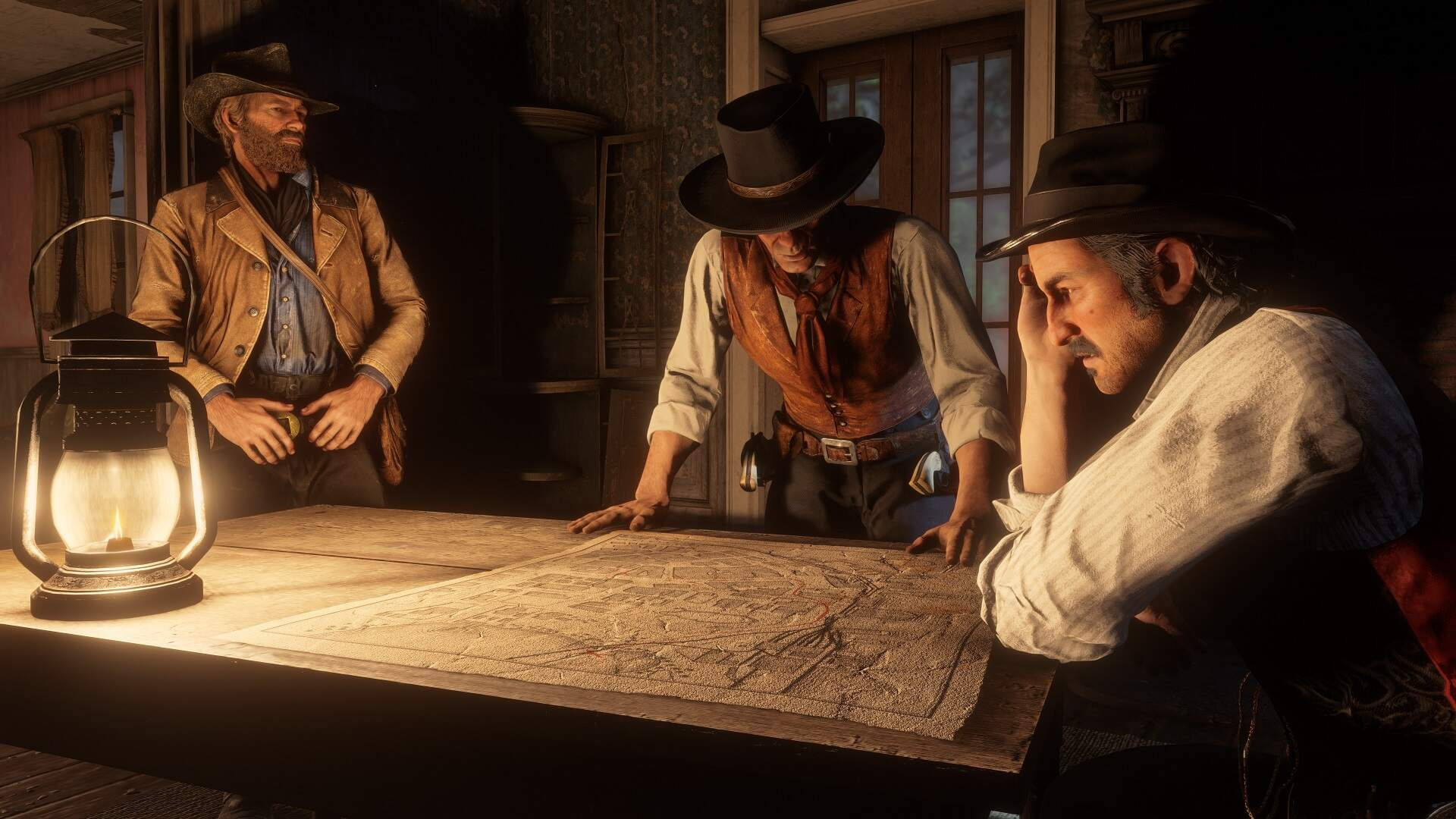 Red Dead Redemption 2 Comes to Xbox Game Pass Next Month, as GTA 5 Leaves