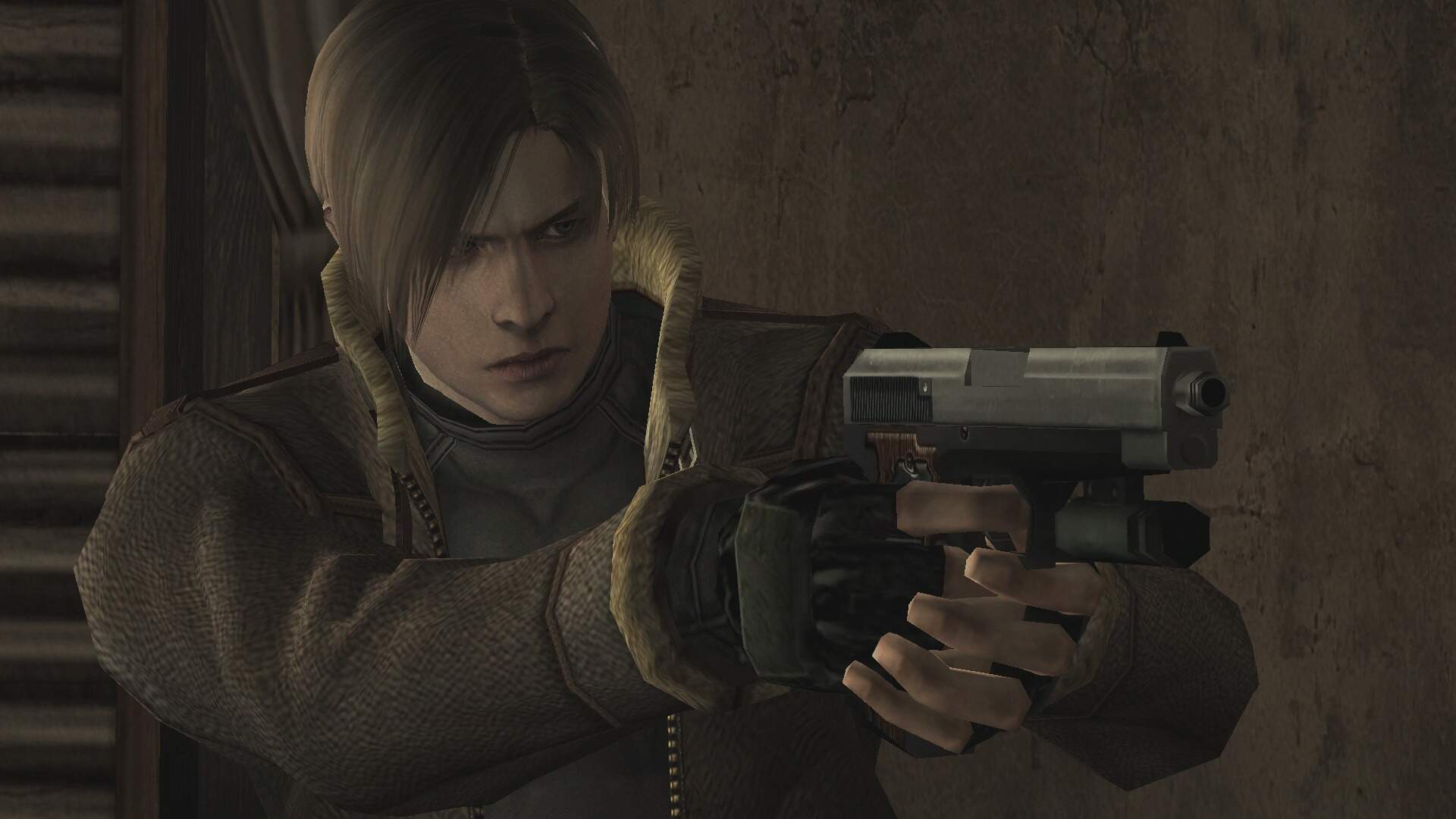 Resident Evil 4 Cheats  - Walking Glitch, Bottle Cap Unlocks and Money Cheats For Switch