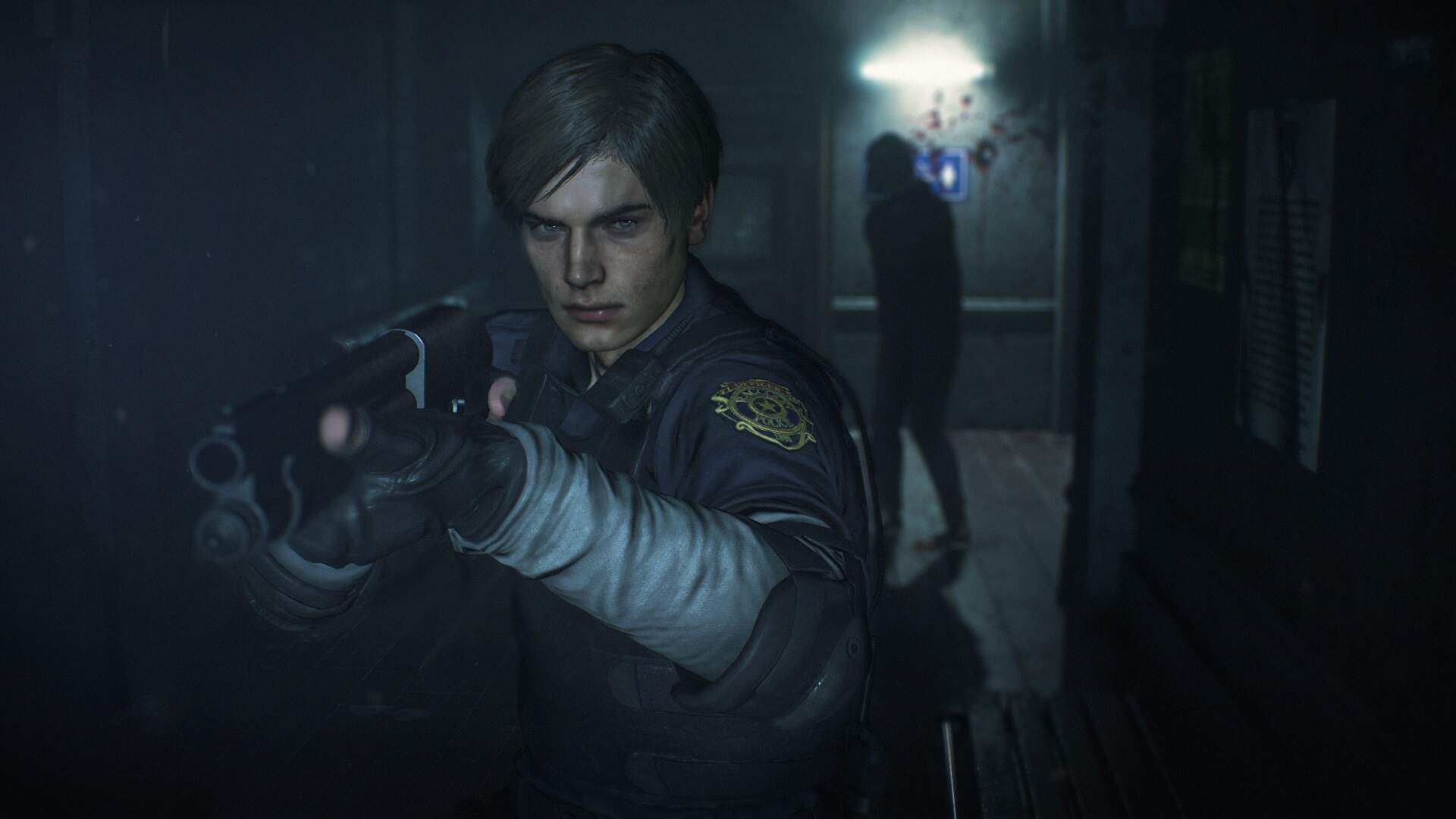 A Letter from Jill is Getting Patched Into Resident Evil 2 Remake