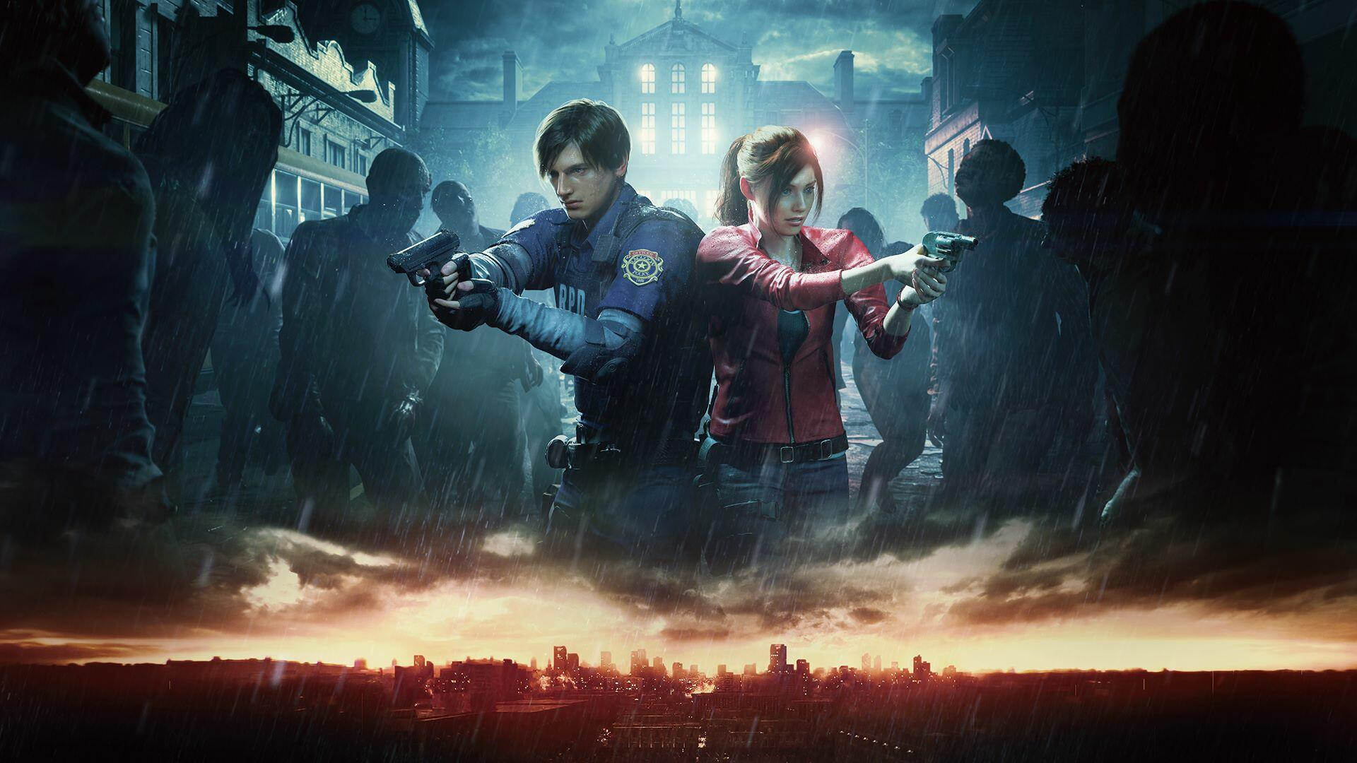 Resident Evil 2 Comes So Close to Finding That Elusive Sweet Spot