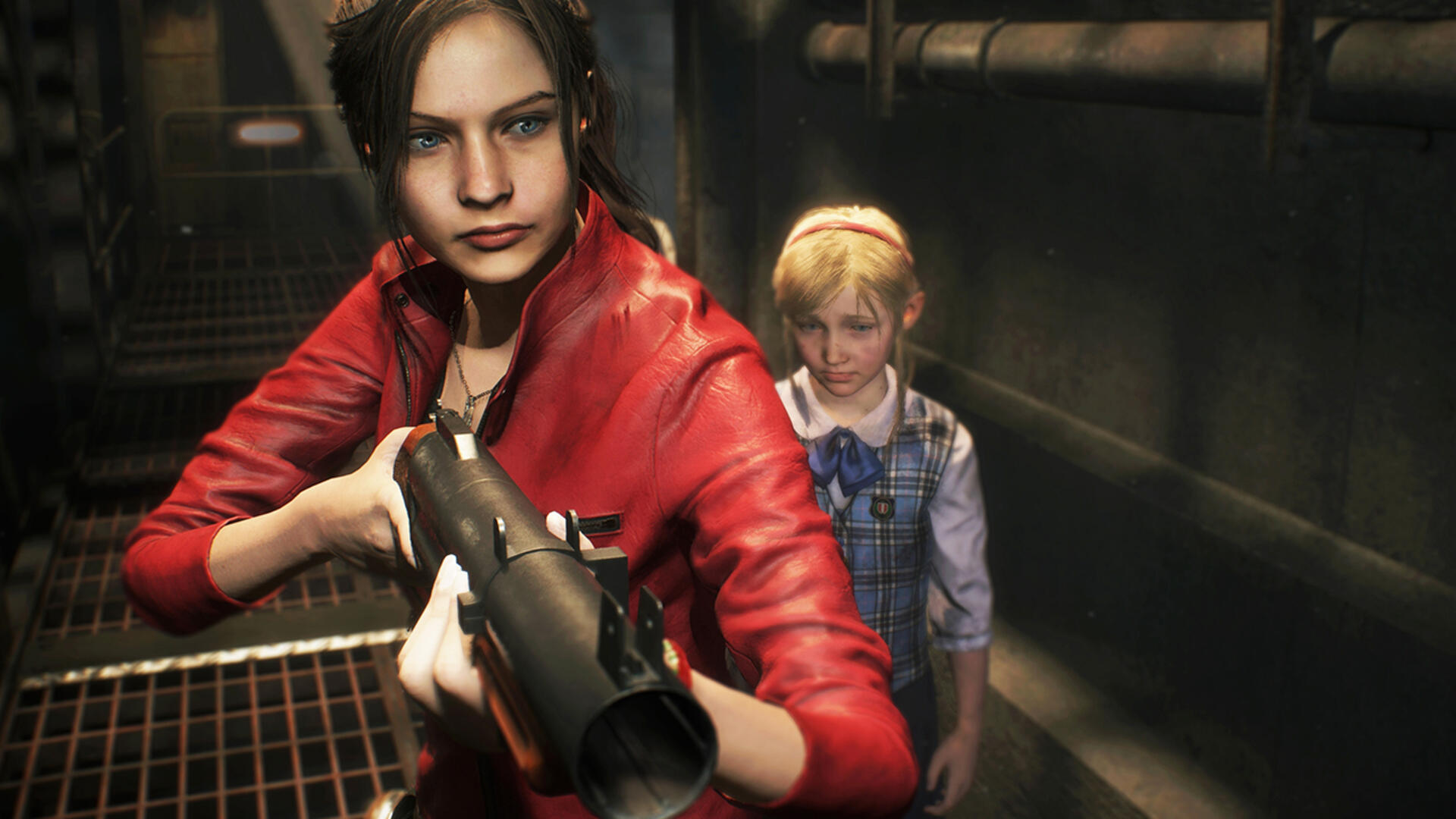 How Resident Evil 2 S Second Playthrough Manages To Still Be