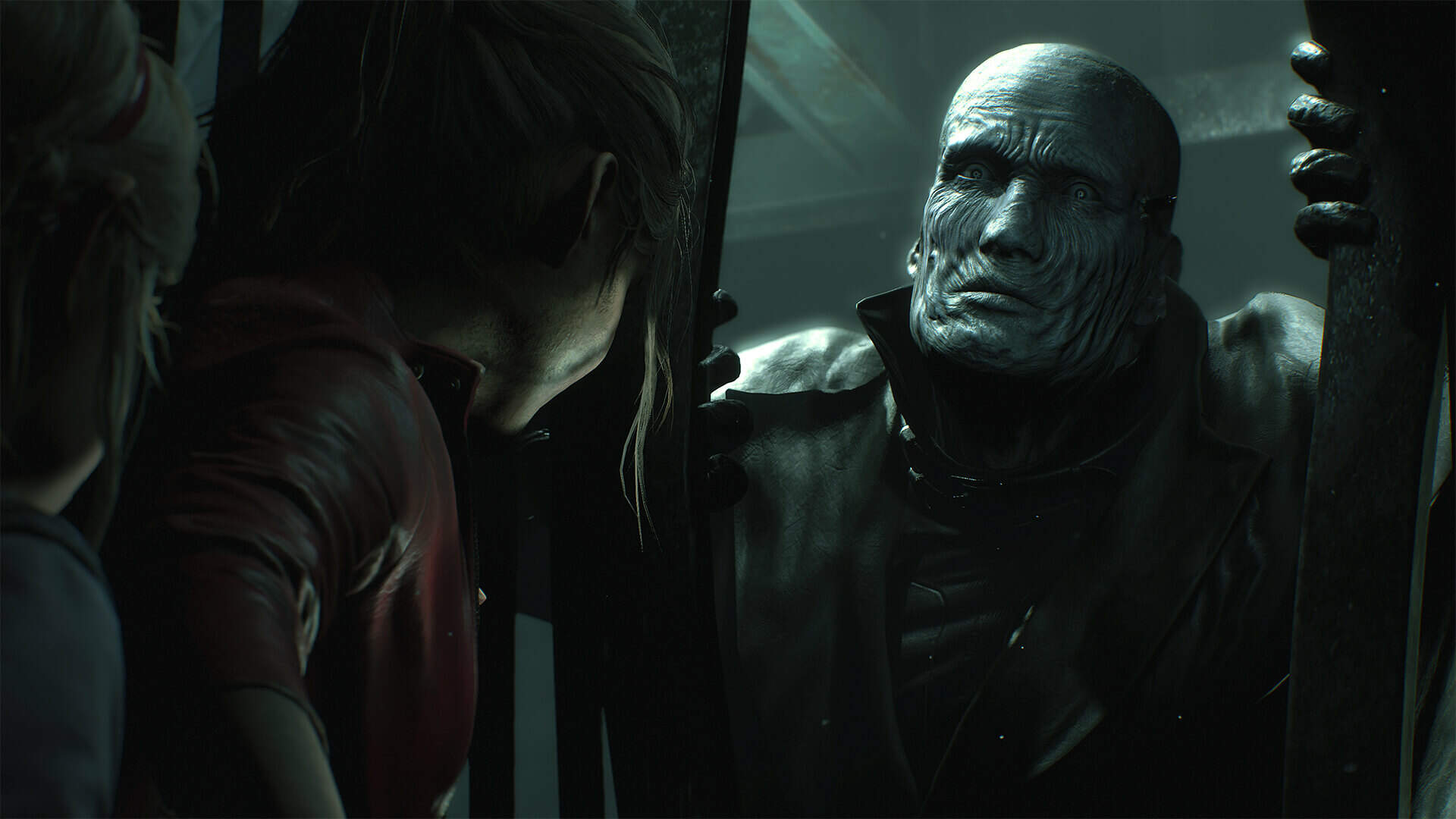 Monster of the Week: How Resident Evil 2's Tyrant Got Even More Terrifying in the Remake