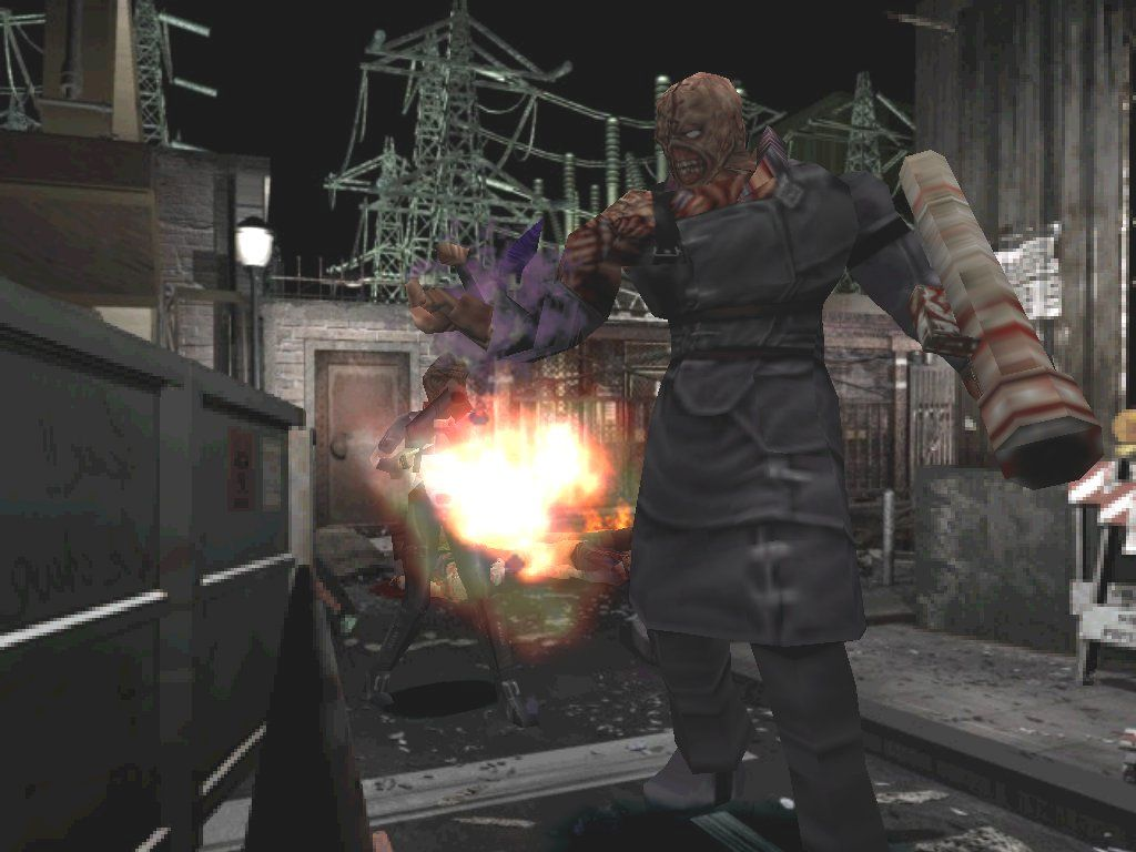 How A Resident Evil 3 Remake Could Be Even Better Than Resident