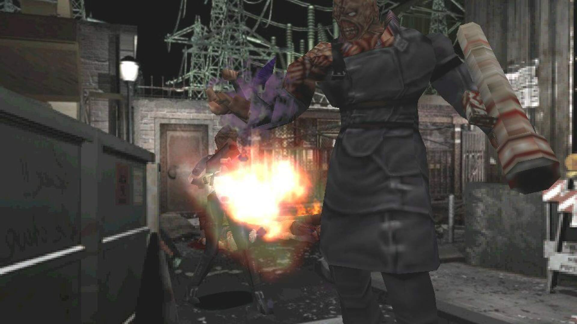 Capcom May Already be Teasing a Resident Evil 3 Remake