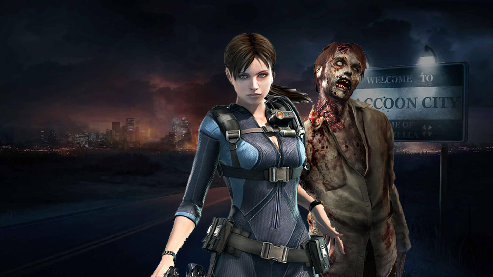 The Best Resident Evil Games Ranked From Worst To Best Usgamer