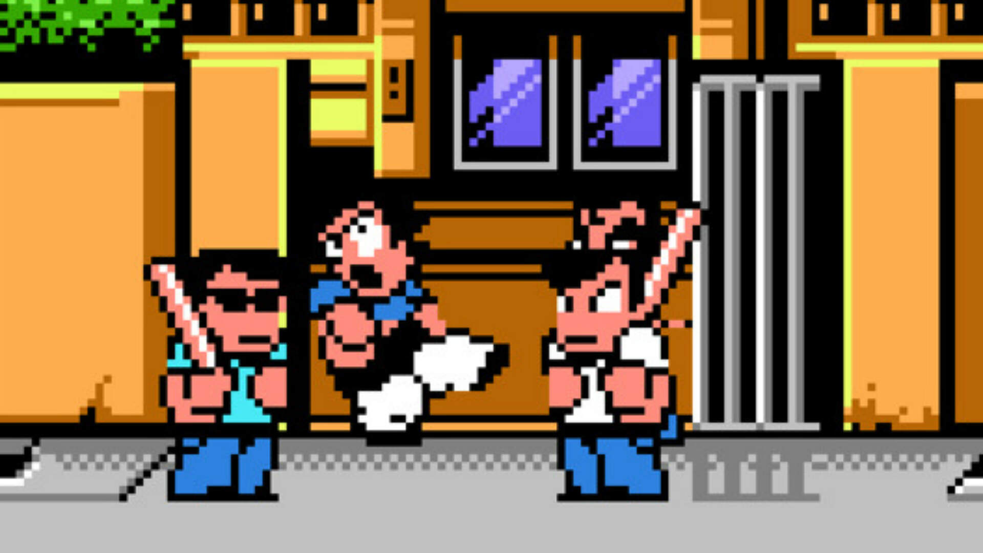 River City Ransom Project Coming from WayForward and Arc System Works