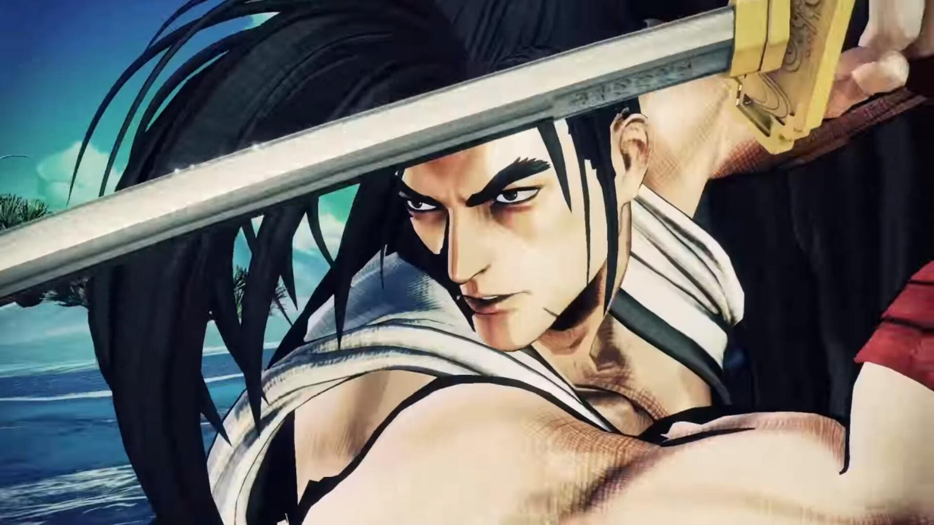 Samurai Shodown Release Date Confirmed Alongside Free Season Pass for Early Adopters