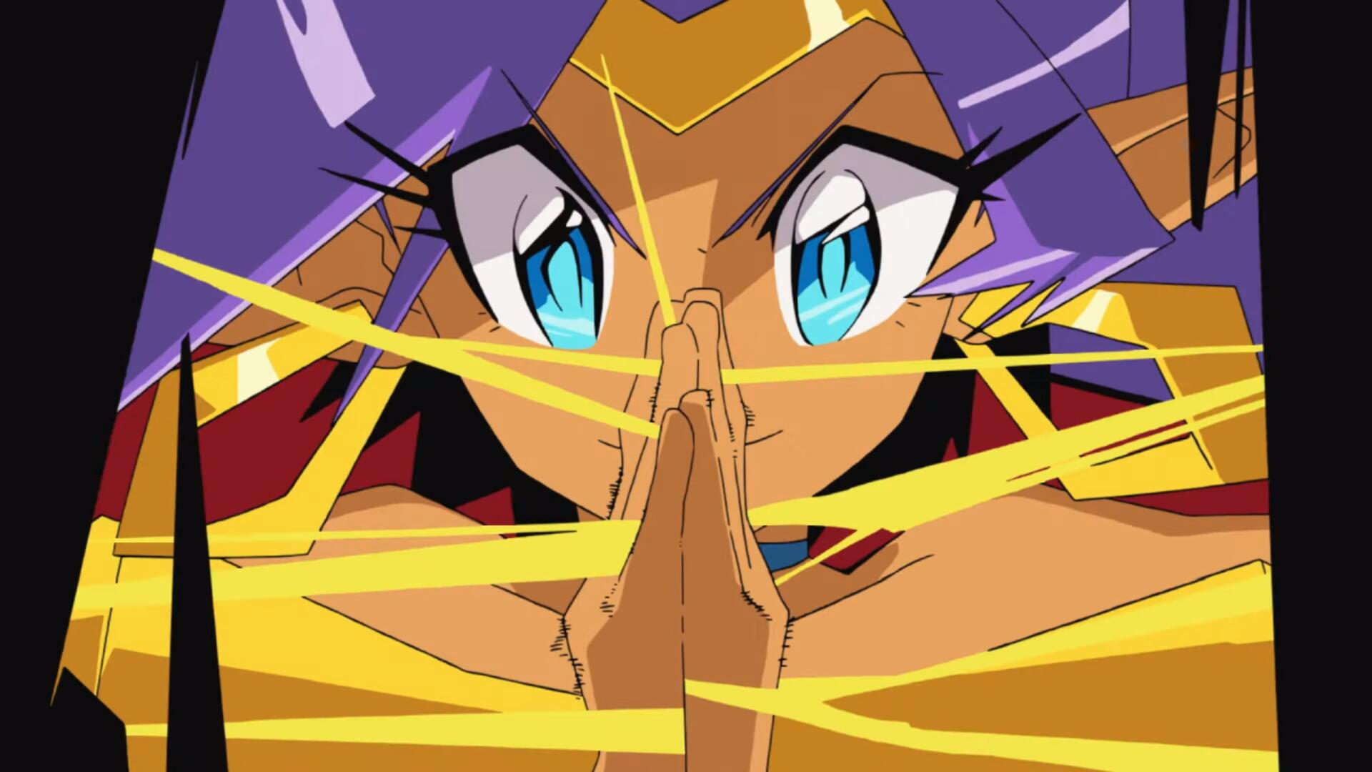WayForward Reveals Spectacular Shantae 5 Opening Animation From Studio Trigger