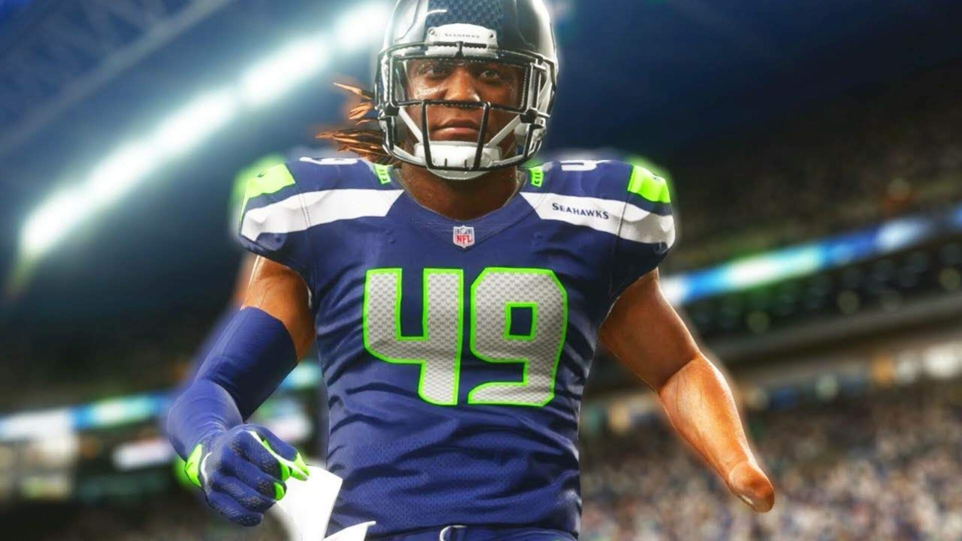 Madden 20's Shaquem Griffin Can Make Miraculous No-Handed Catches