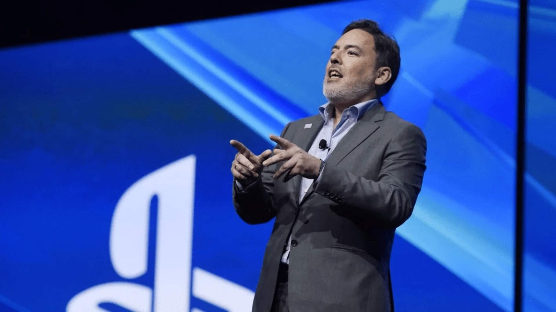 PlayStation Worldwide Studios Head Shawn Layden Departs Sony