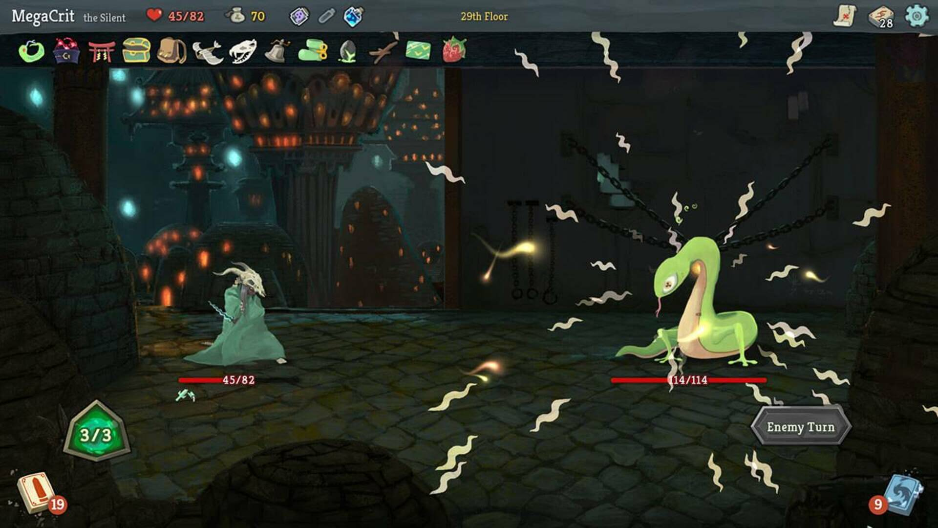 Deckbuilding Roguelike Slay the Spire Is Coming to Nintendo Switch Very Soon [Update]