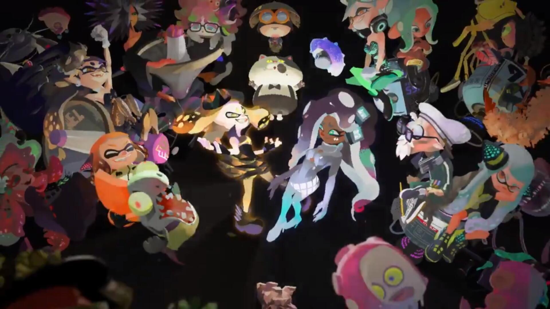 Splatoon 2's Final Splatfest Detailed, Private Splatfest Mode Coming in July