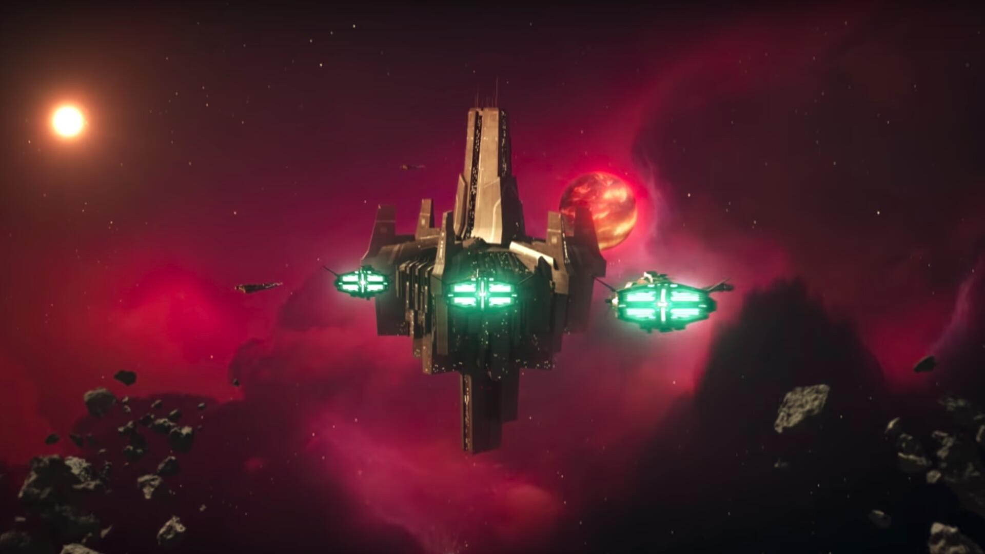 Paradox Pulls Stellaris Mobile After Stolen Halo Art Discovered In-Game