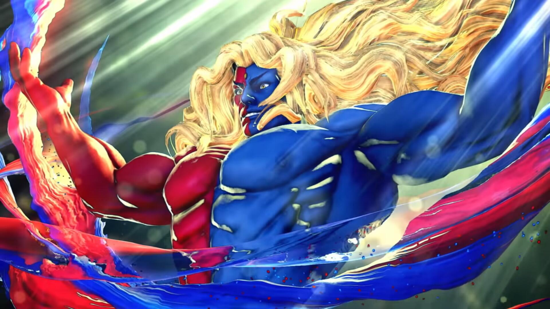 Street Fighter 5 is Getting a Champion Edition With Every Fighter So Far
