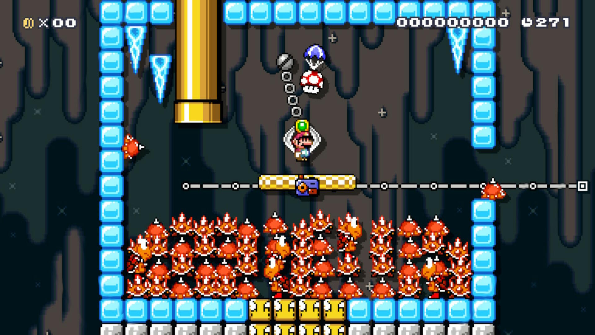 Man vs. Mario Maker: Some Of Our Favorite Courses From The First Week(ish) of Super Mario Maker 2