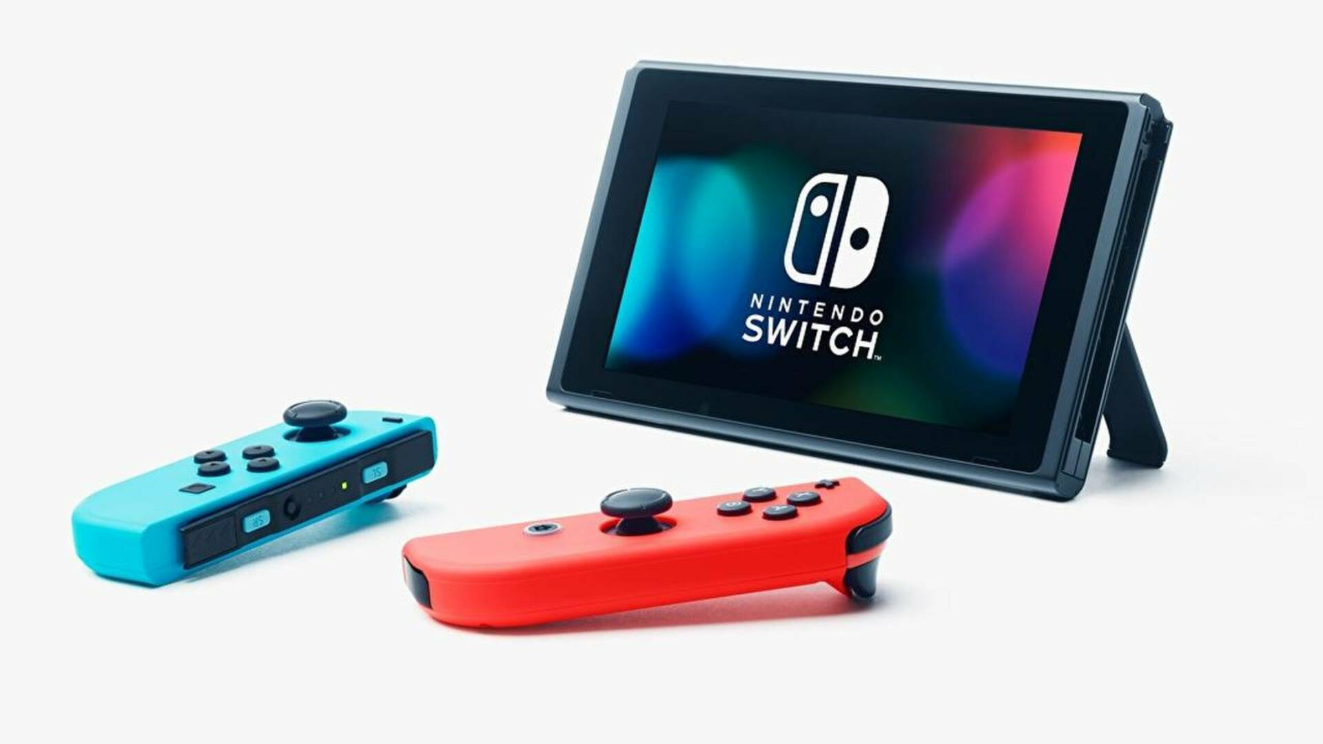 Nintendo Says There is No Switch Exchange Program