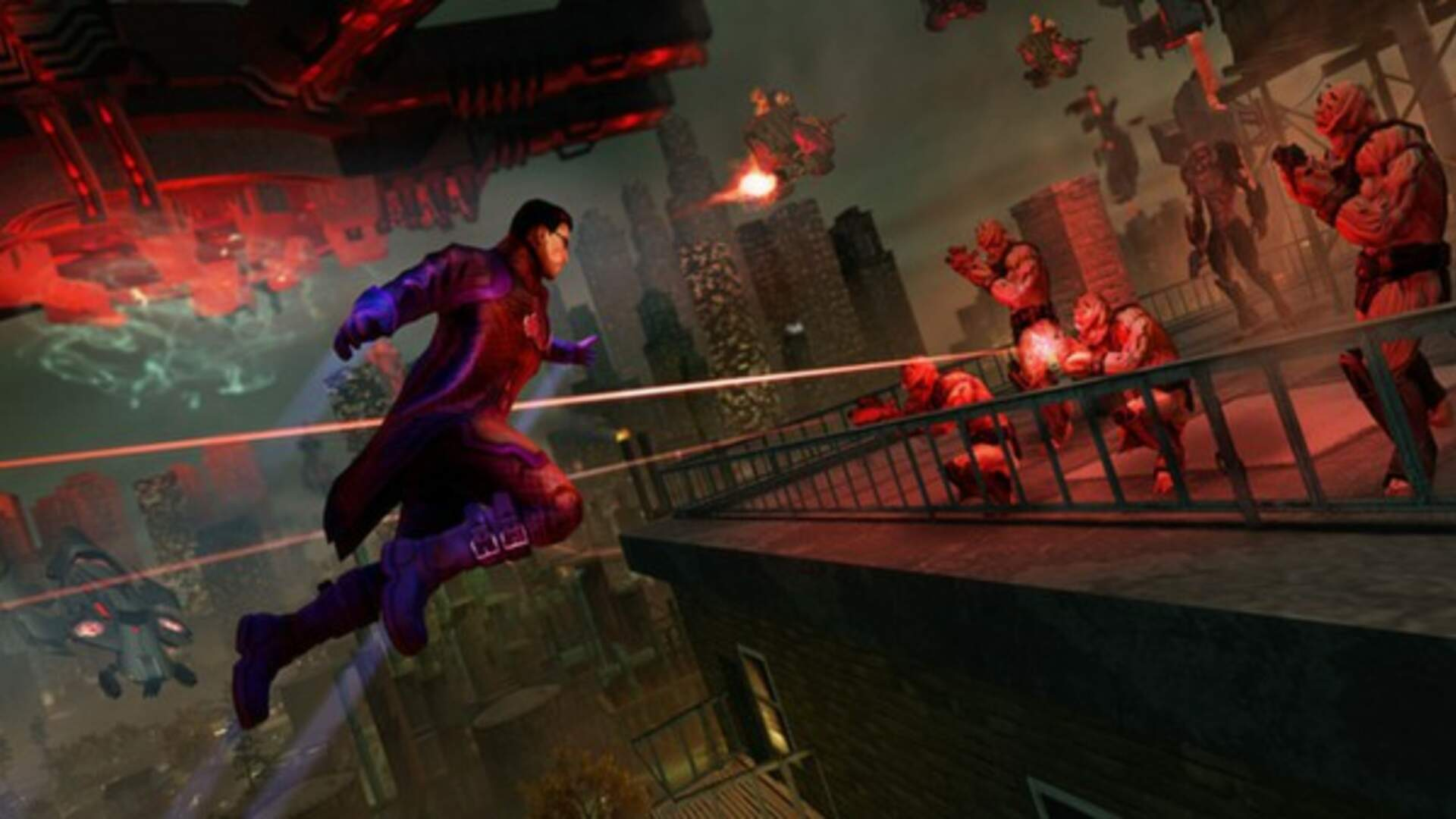 Saints Row 4 Cheats For Xbox One, PS4, PC, Xbox 360 and PS3