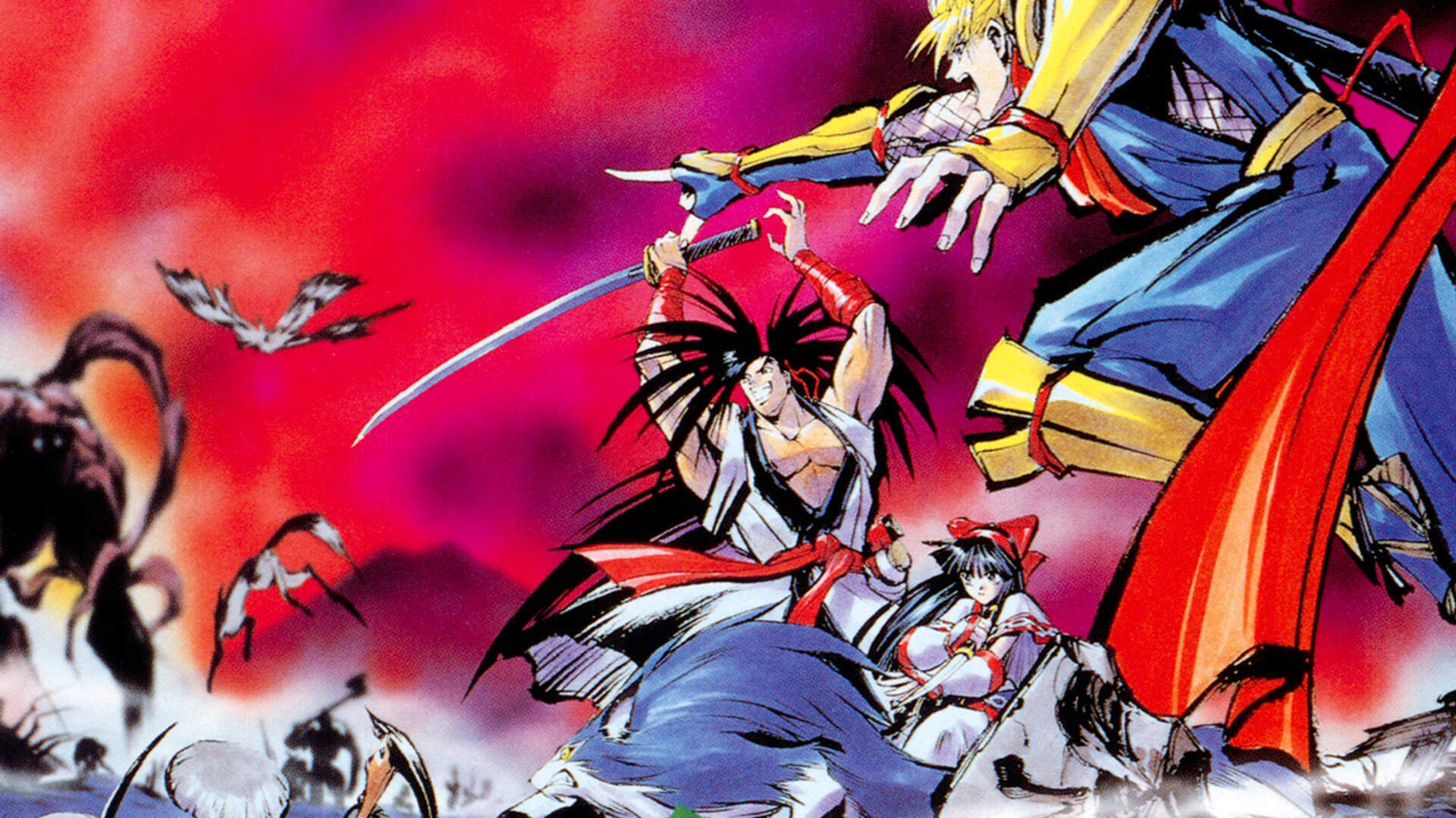 The Secret RPGs of the Atari Jaguar, 3DO, and Neo Geo