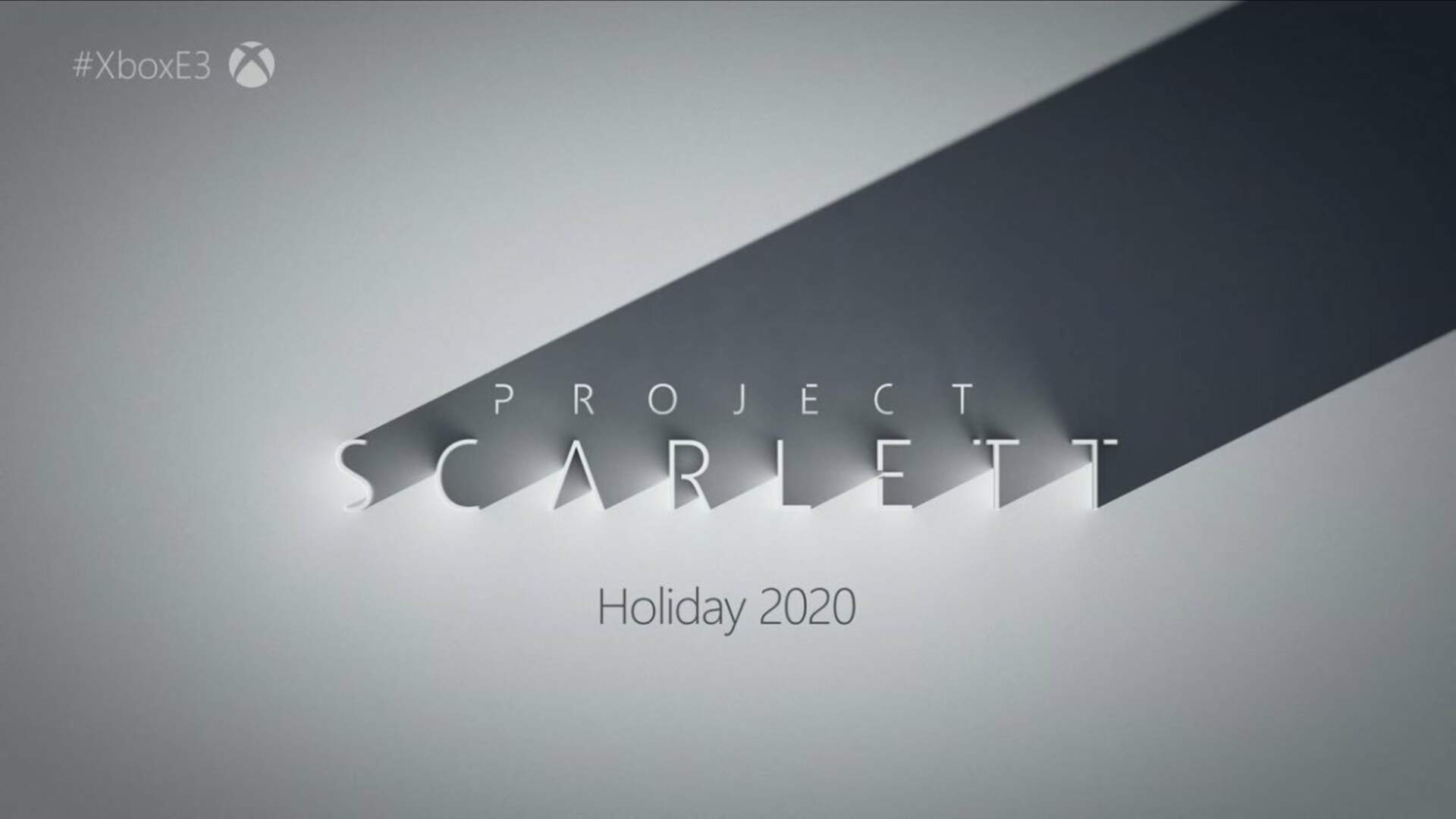 Project Scarlett Will be Backward Compatible for Games and Accessories, All the Way Back to the Original Xbox