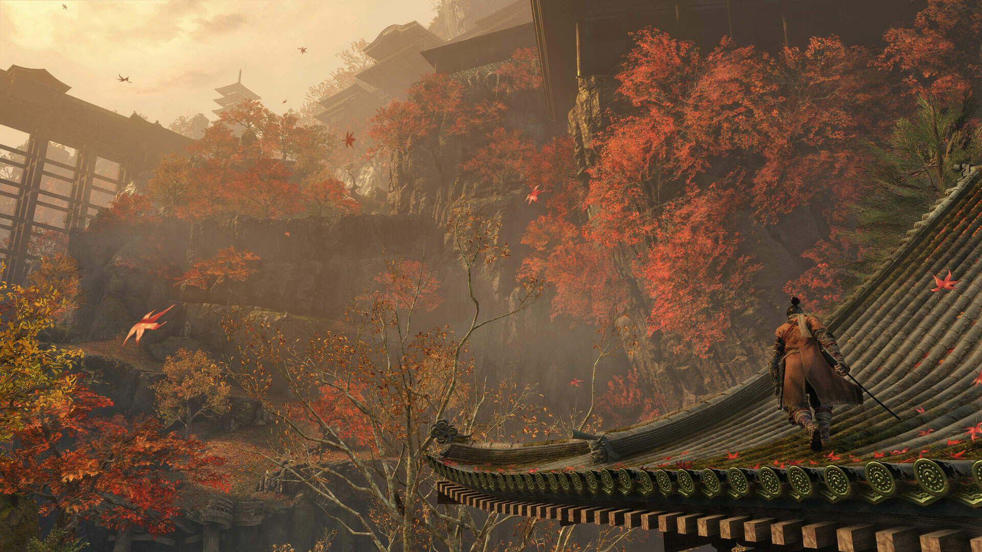 Sekiro Mod Lets You Die Again and Again in First-Person