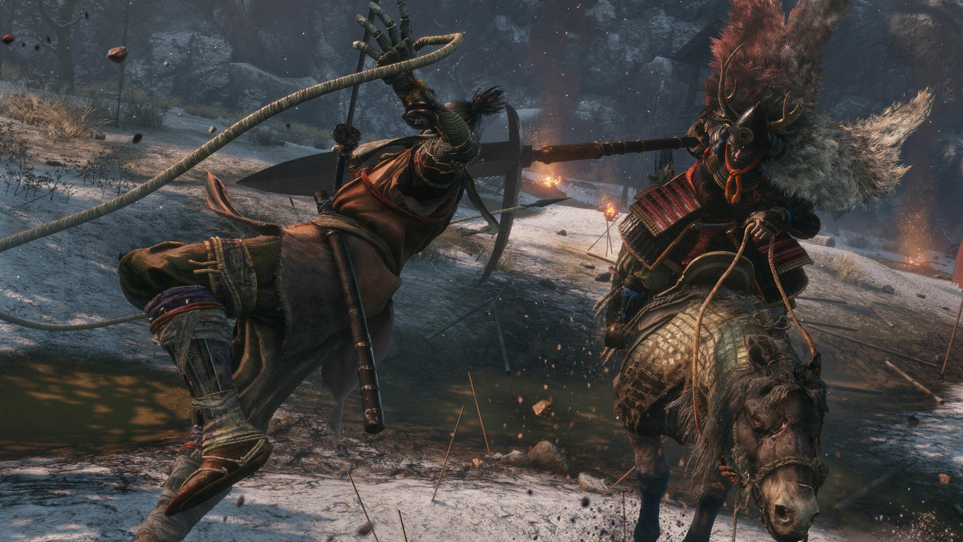 The Lineup for Awesome Games Done Quick 2020 Includes Sekiro, Final Fantasy 8, and a Destiny 2 Raid