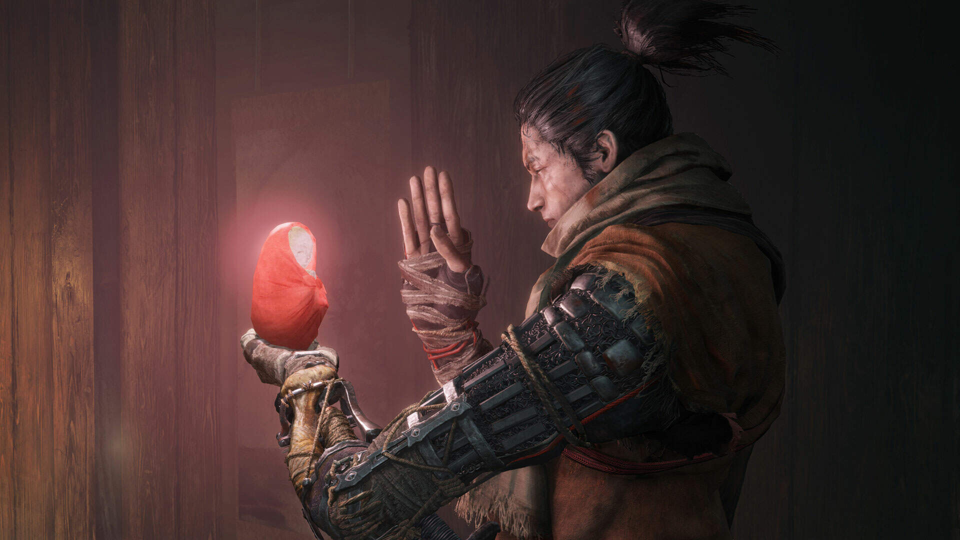 How Sekiro: Shadows Die Twice and Devil May Cry 5 Are Empowering For Those Who Live With Prosthetics