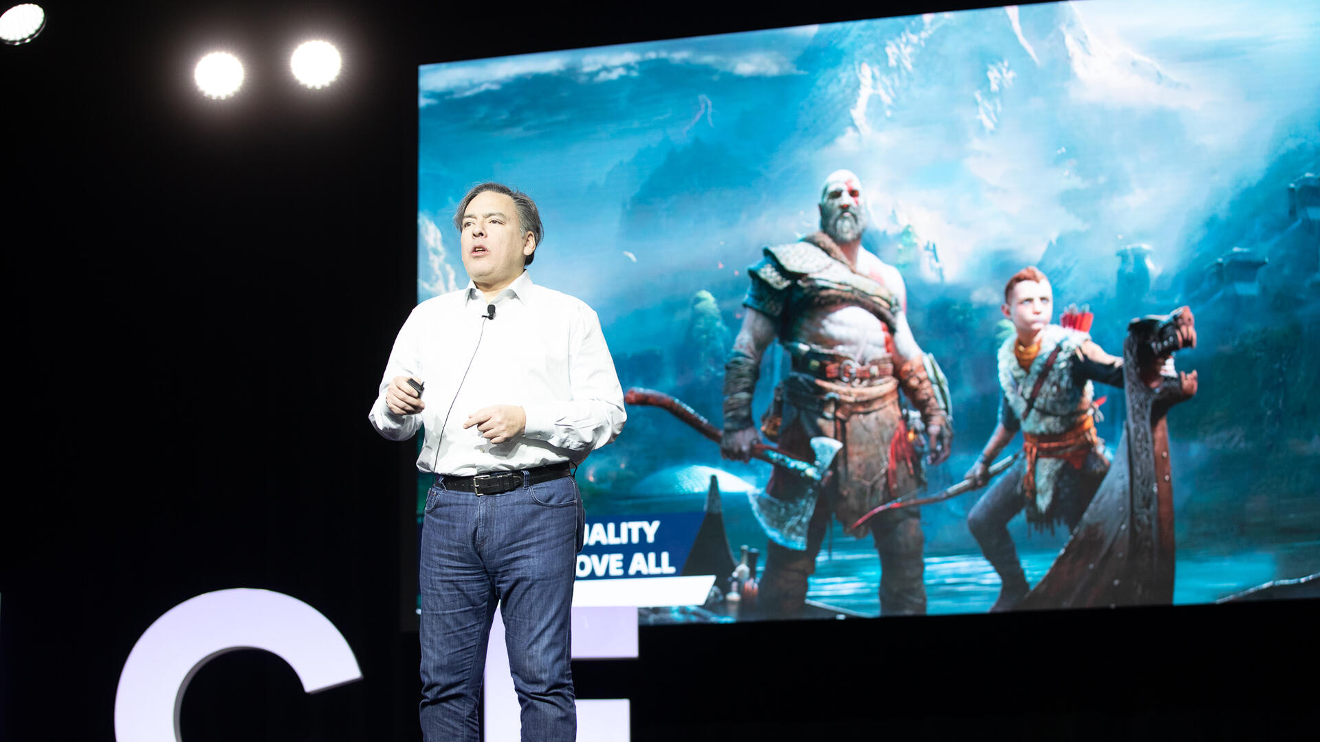 """PlayStation 3 Was Our Icarus Moment:"" SIE Chairman Shawn Layden Reflects on the Difficult PS3 Era, Praises Switch"