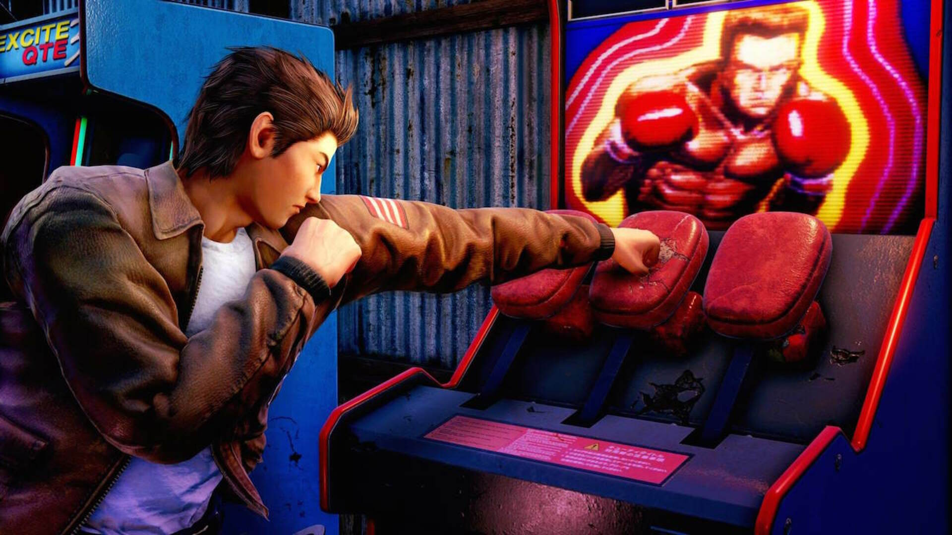 Shenmue 3's Refund Process is Starting Soon, But It Might Take a While