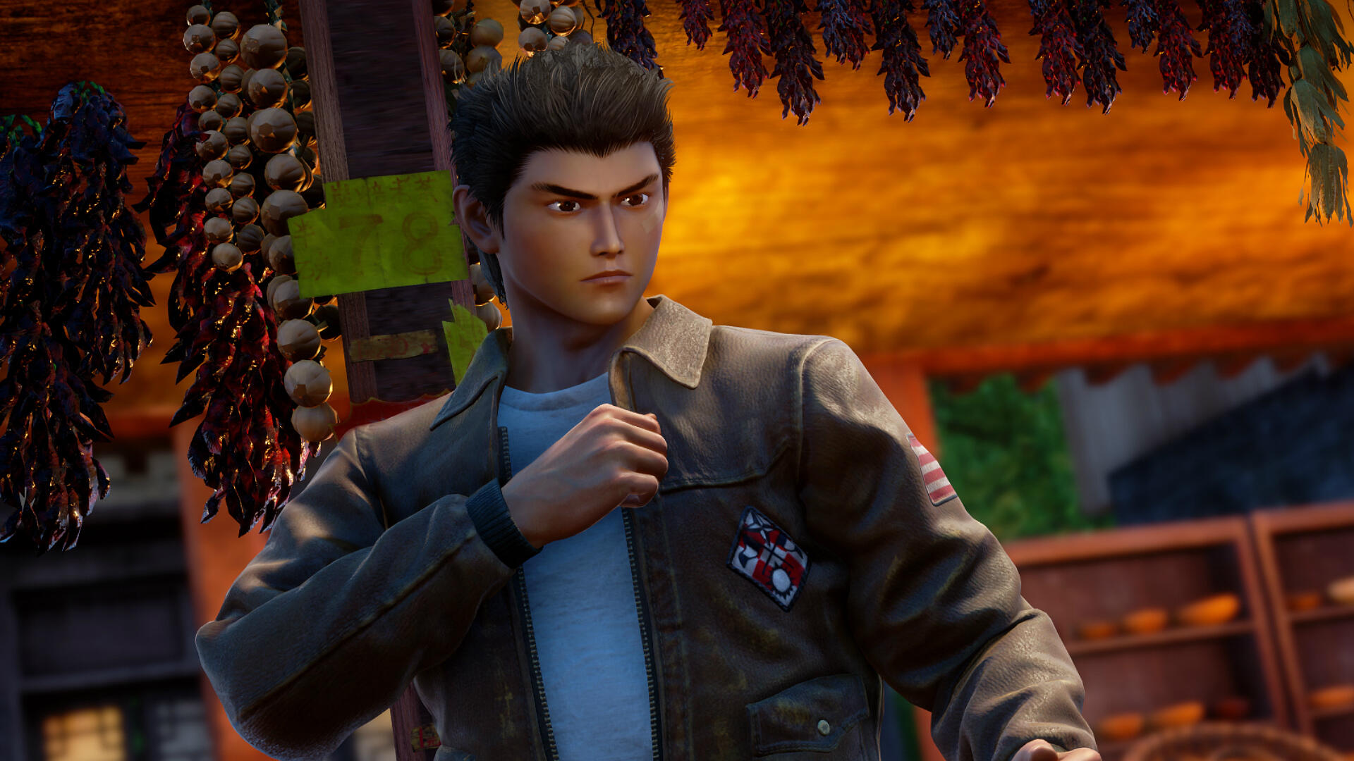 Shenmue 3 Can't Help Betraying the Spirit of the Original Game