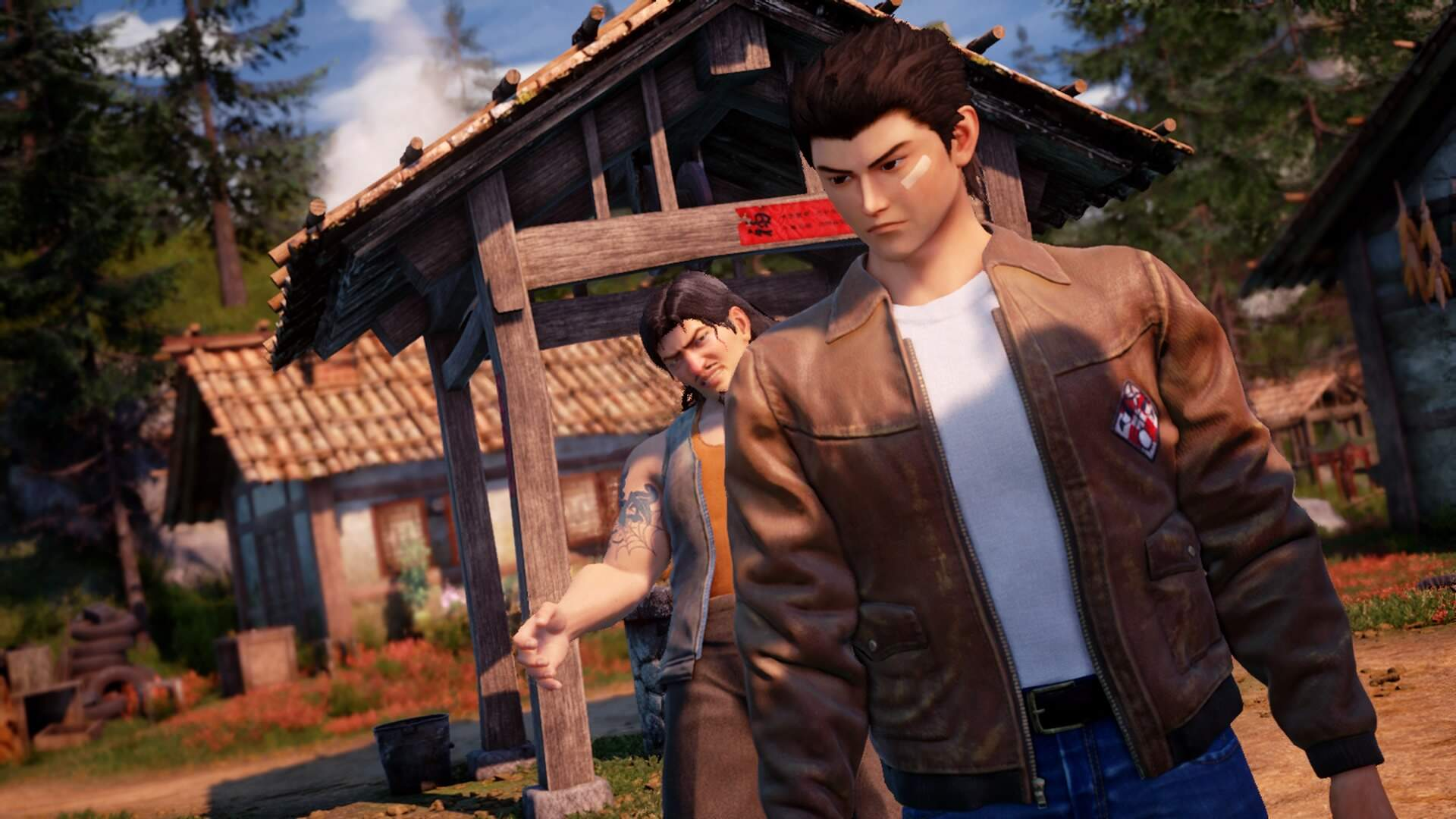Shenmue 3 Review: A Long Lost Series Returns, But Was It Worth the Wait?