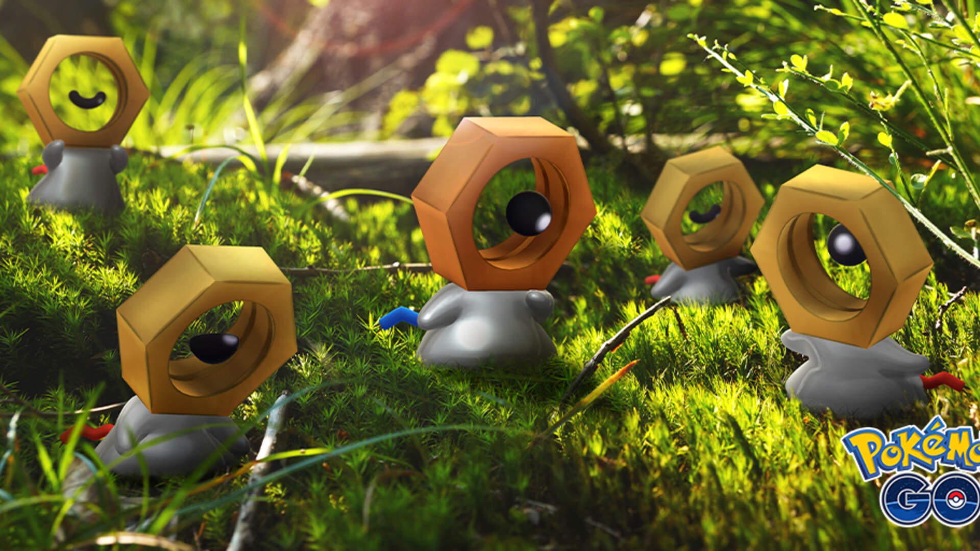 Shiny Meltan Now Available In Pokemon Go For a Limited Time: How to Get One