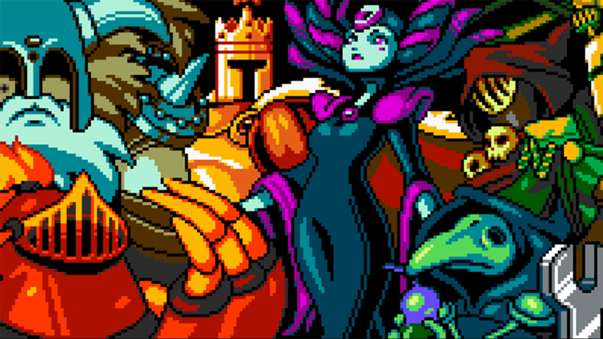 How Shovel Knight: Treasure Trove Went From Minor DLC to a Collection Built to Last