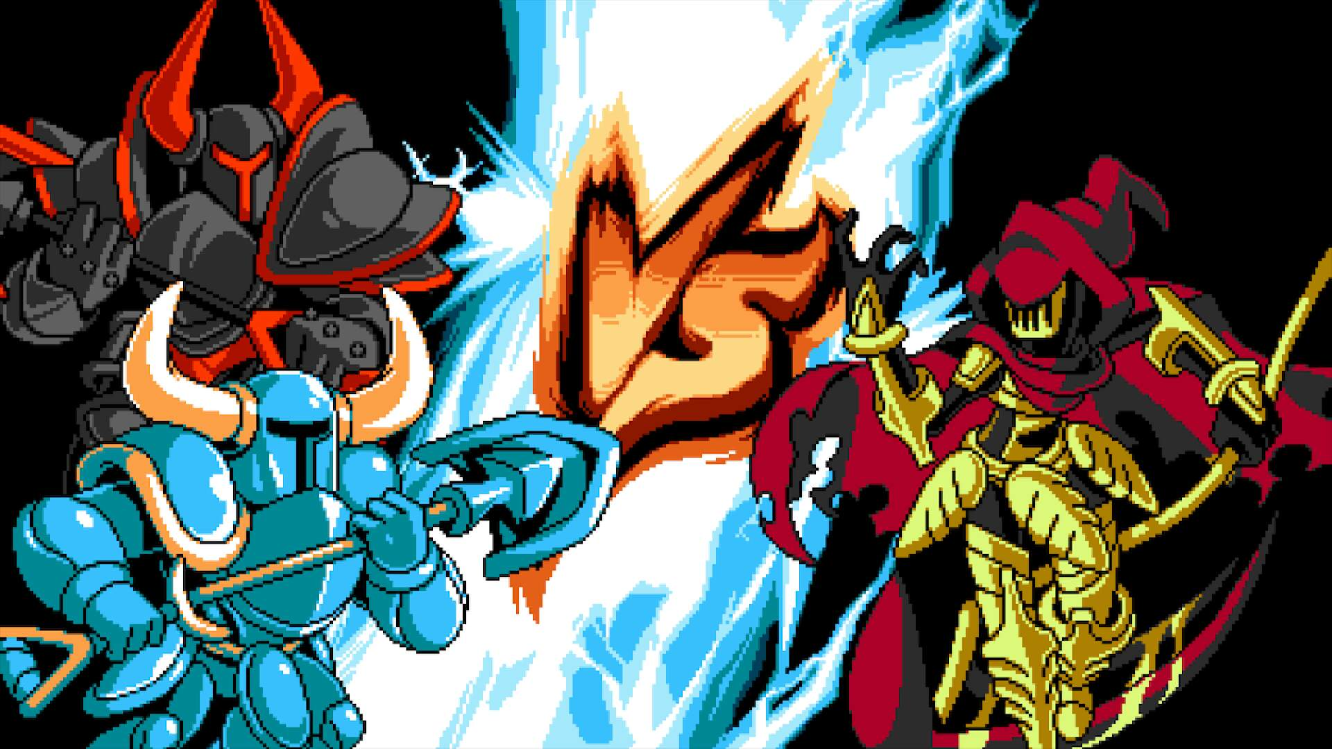 Shovel Knight's Final Expansions Are Coming Next Month