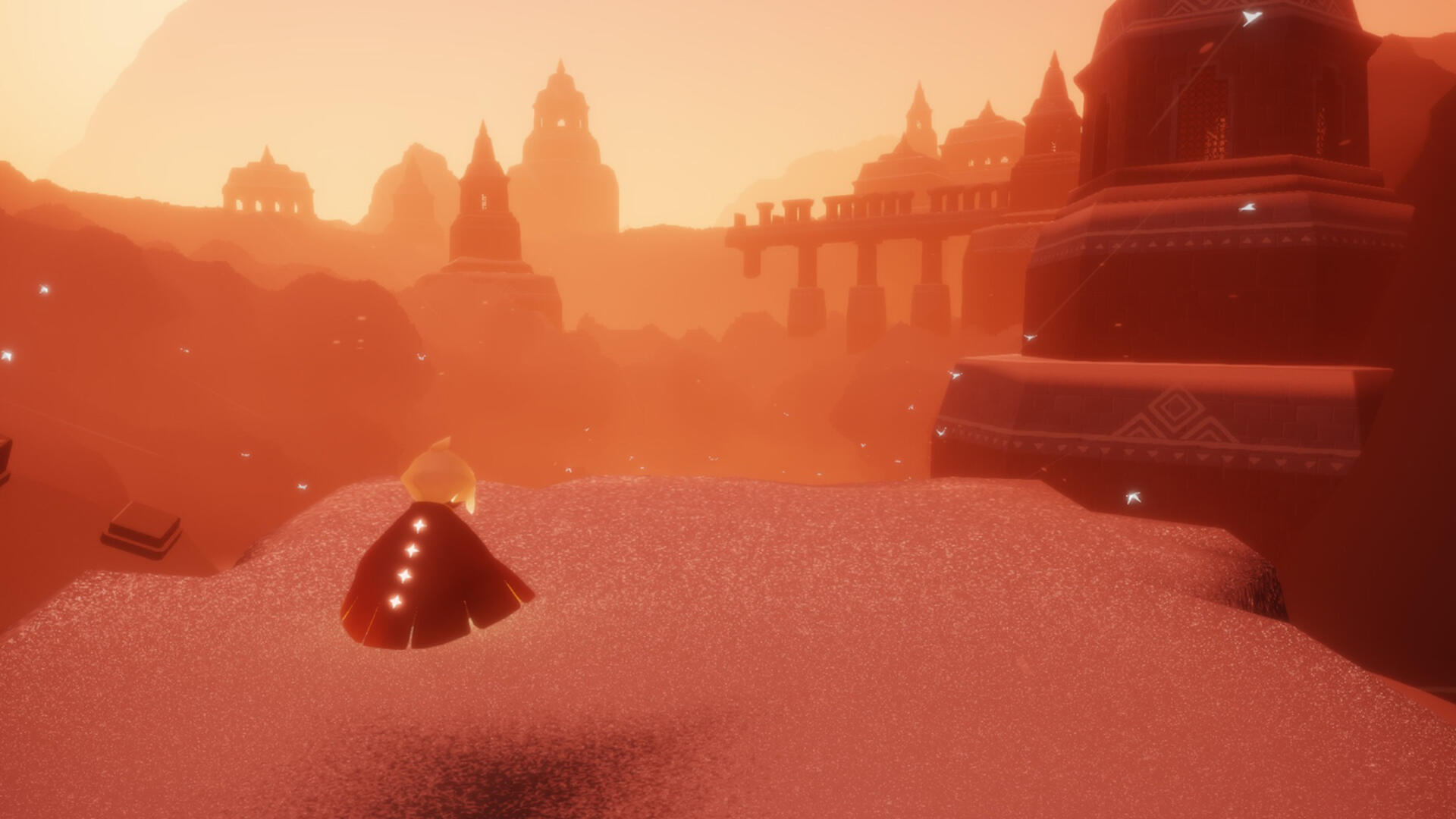 Sky: Children of the Light Might Be the Best Looking Mobile Game Ever
