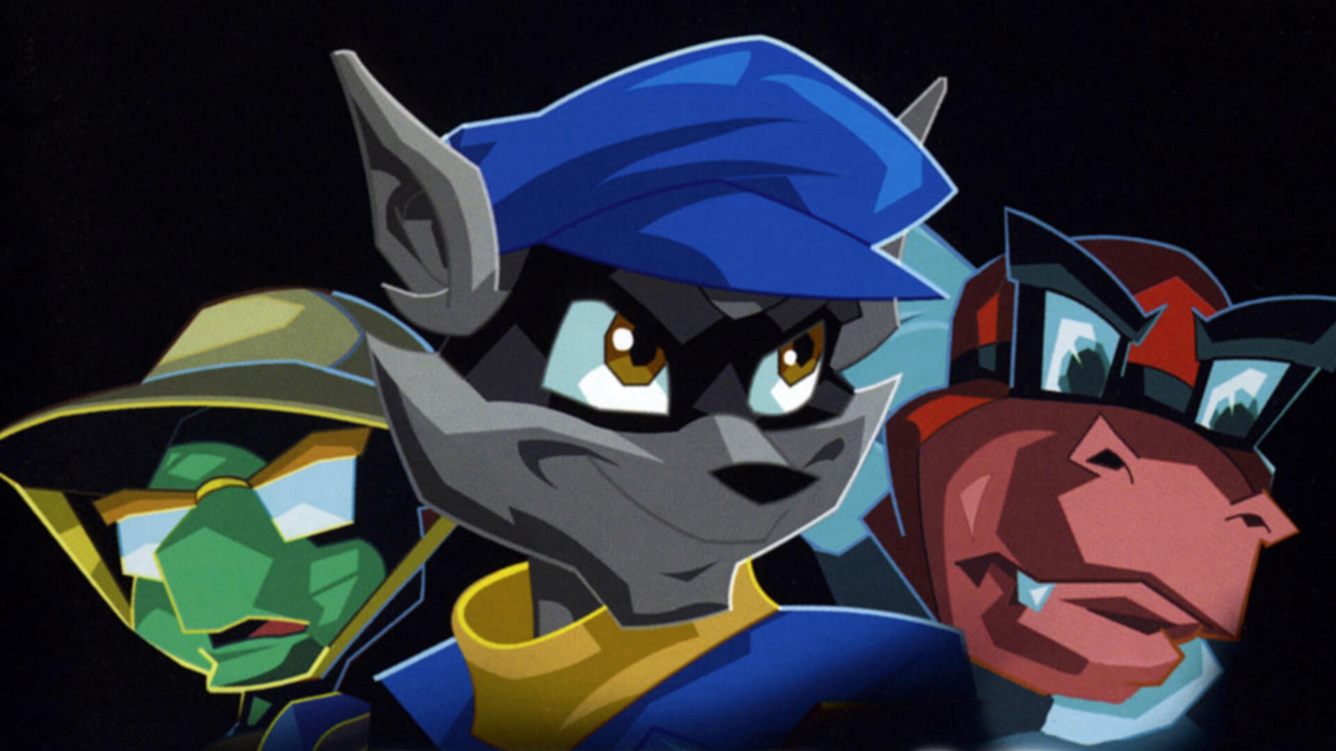 Sly 2: Band of Thieves' Stellar Heists Still Can't Be Topped, 15 Years Later