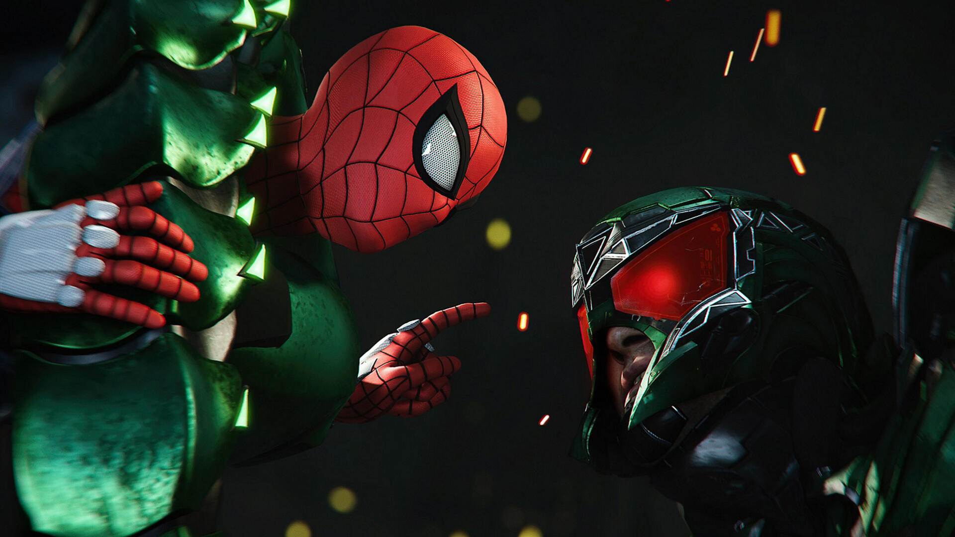 Spider-Man's Creative Director on Capturing the Sinister Six Bosses' Personalities Through Gameplay