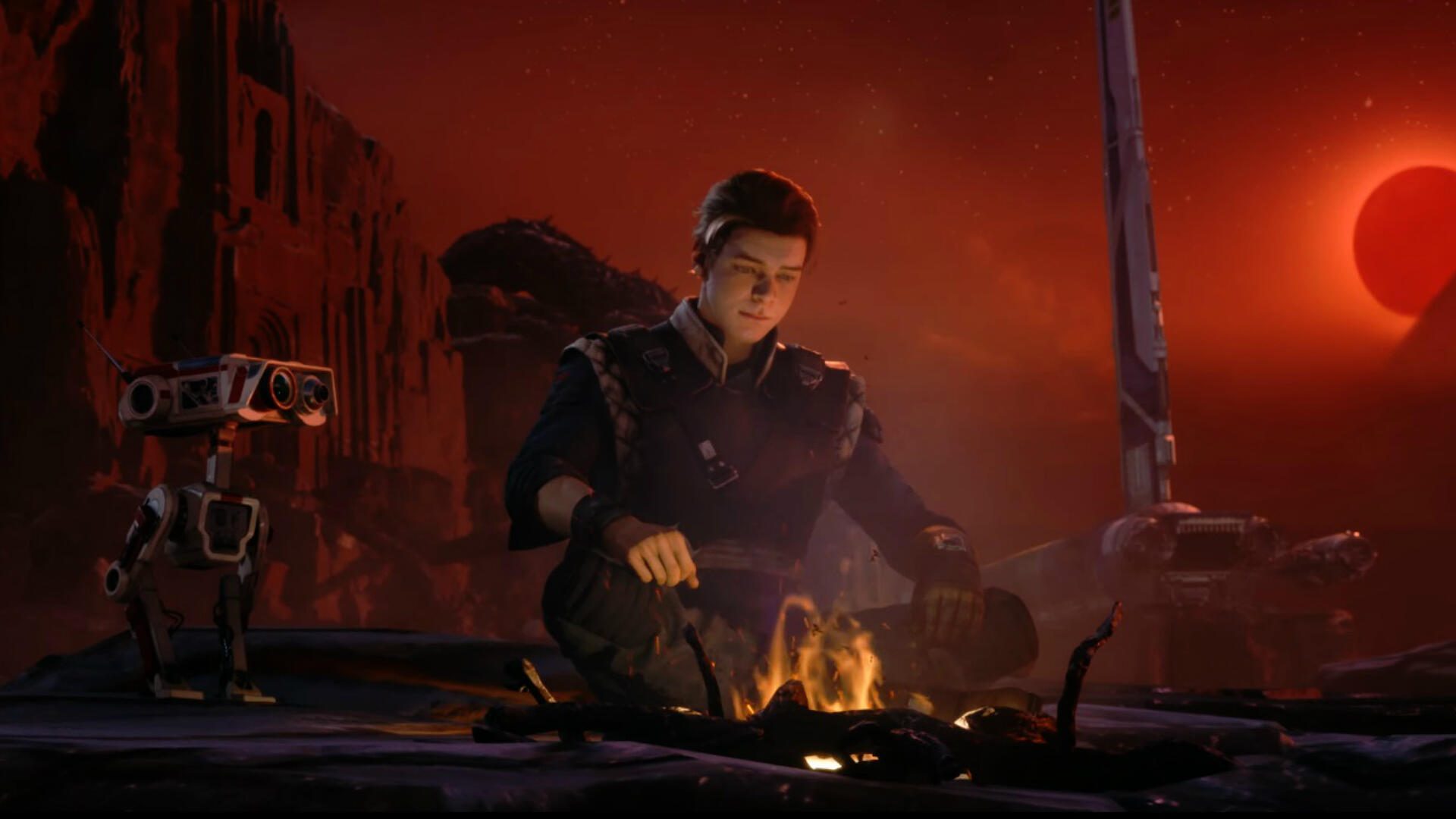 Does Star Wars Jedi Fallen Order Have New Game Plus?