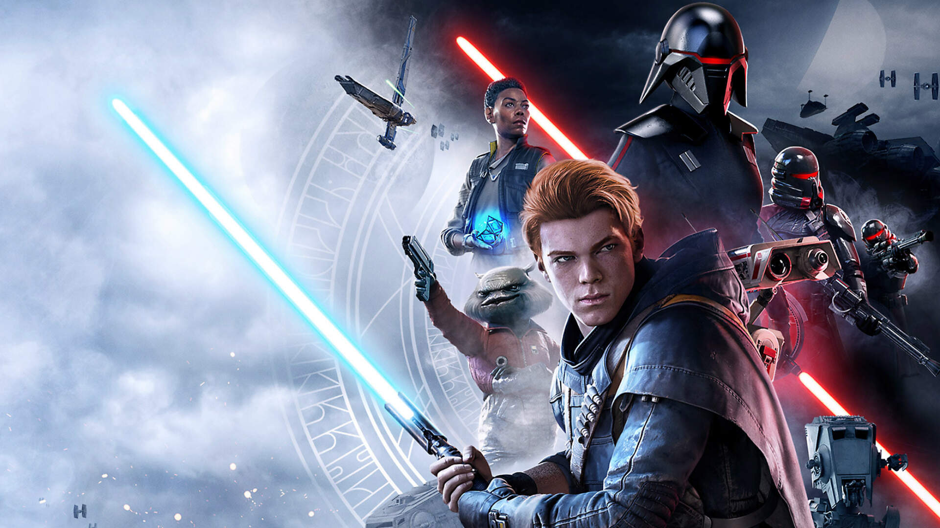 Star Wars Jedi: Fallen Order Comes to Xbox Game Pass Via EA Play Next Week