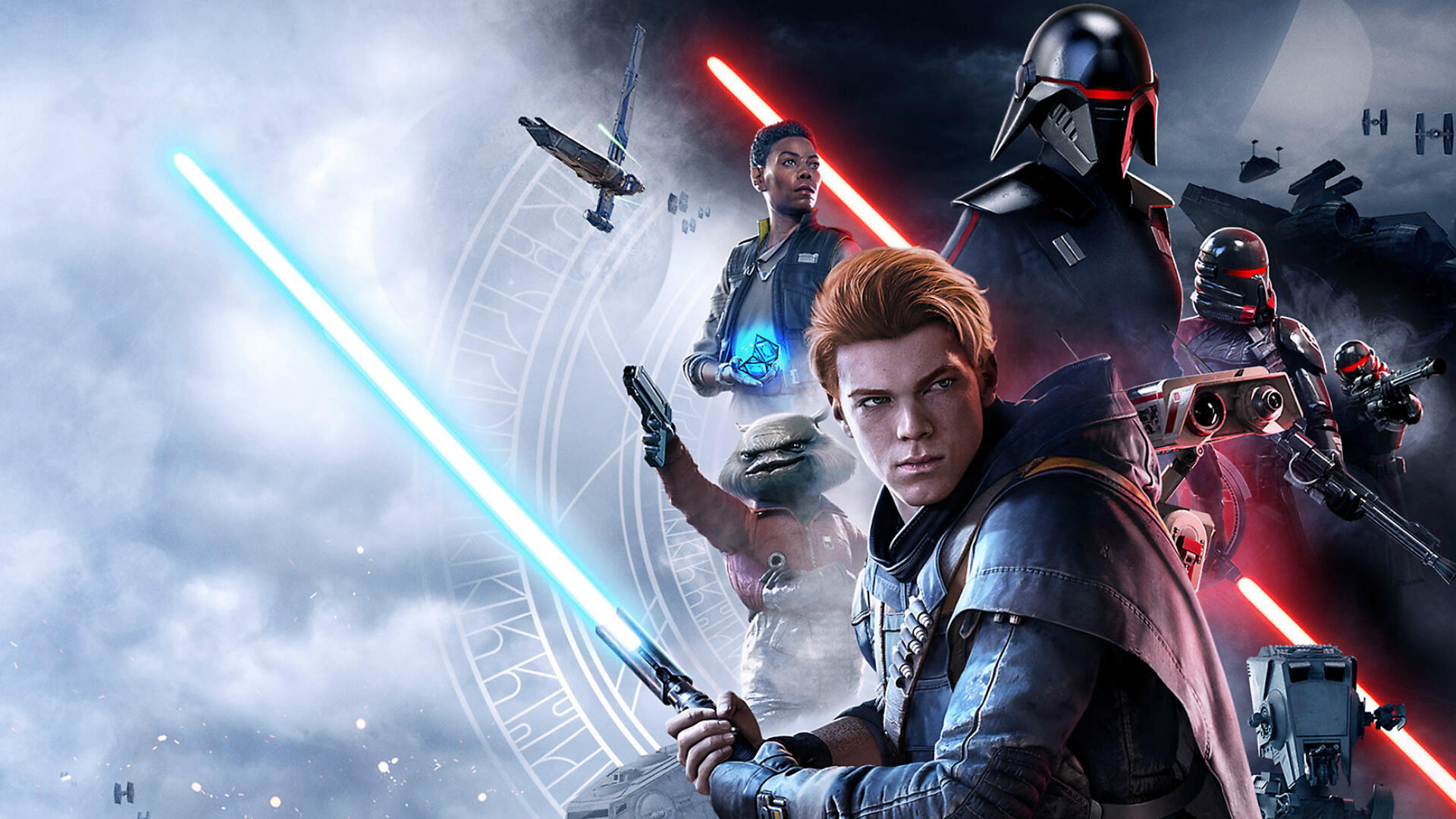 Star Wars Jedi: Fallen Order Panel Discusses the Sights and Dangers Awaiting Star Wars' Newest Jedi