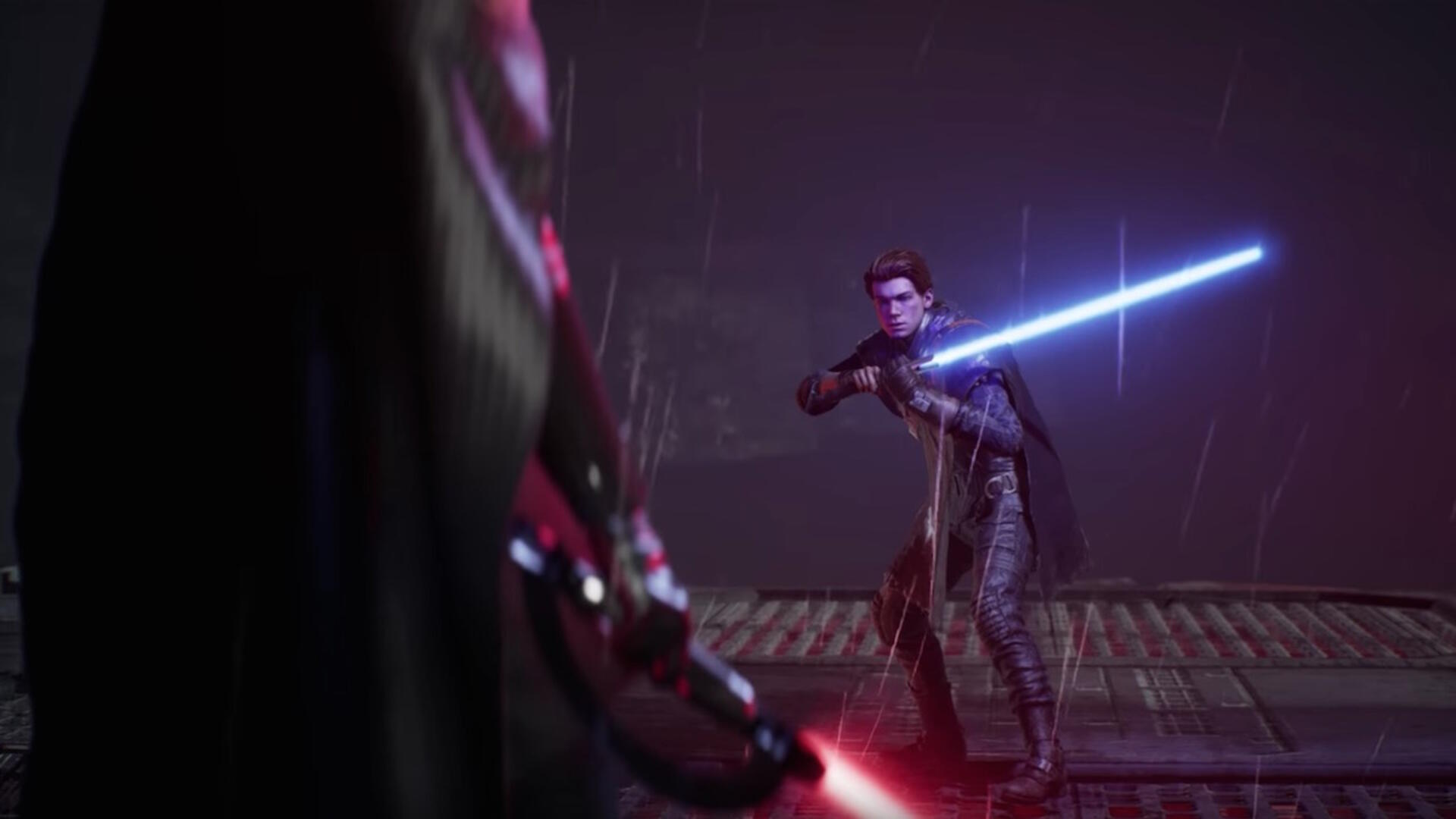 New Star Wars Jedi: Fallen Order Trailer Hints at a Forgotten Secret of the Jedi