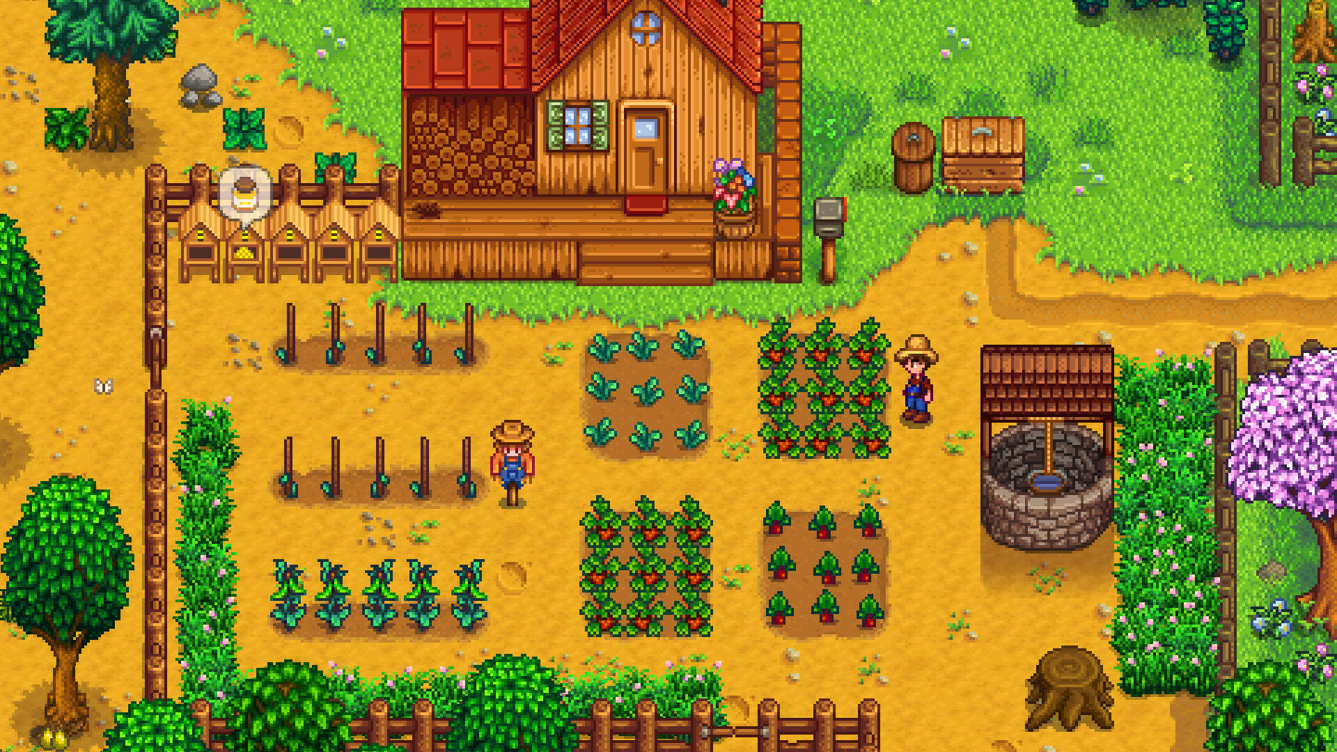 "Stardew Valley's Creator on Self-Publishing, the ""Everything"" Update, and His Future as a Solo Developer"