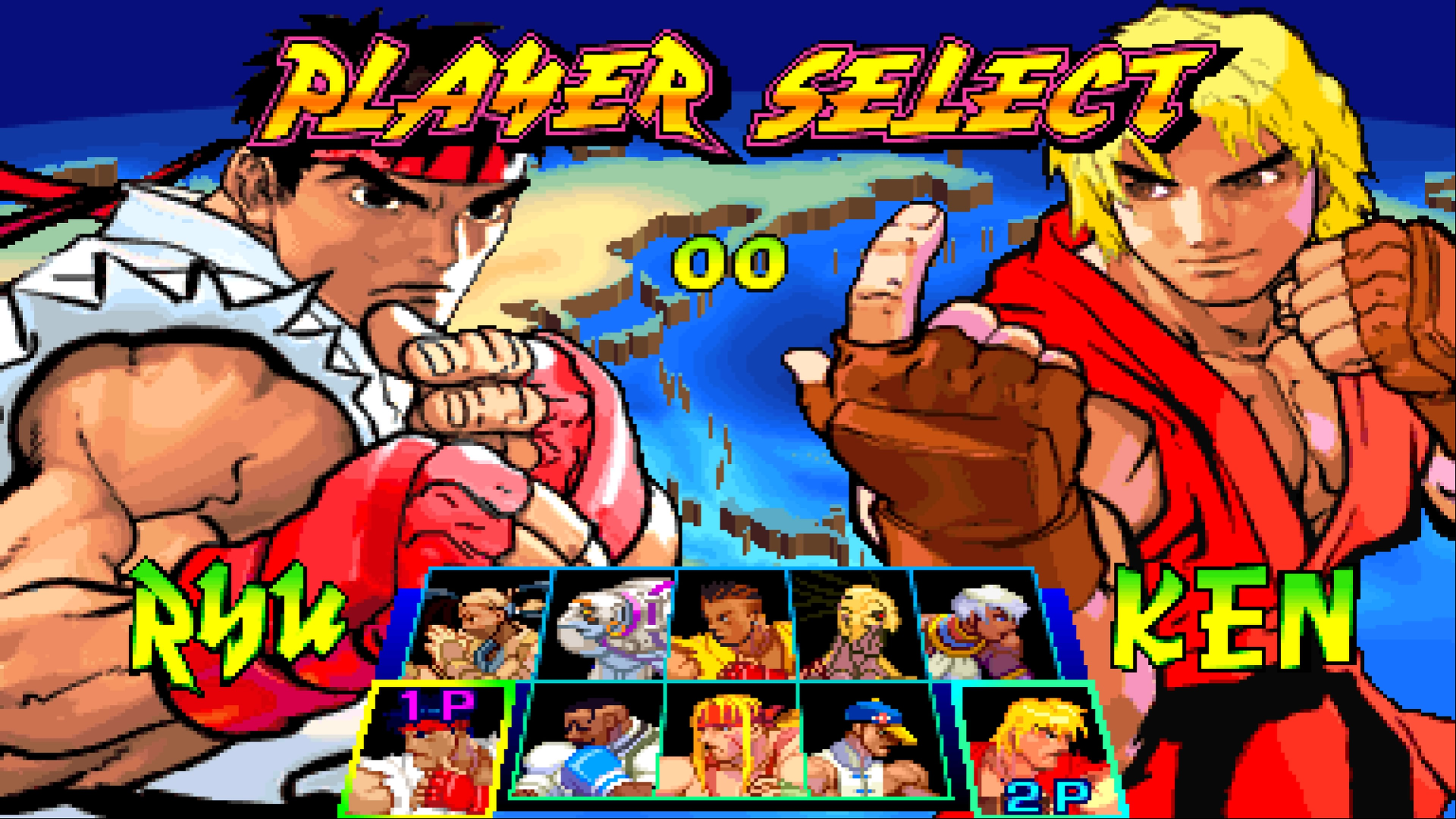 How A Parry Saved Street Fighter 20 Years Of 3rd Strike Usgamer