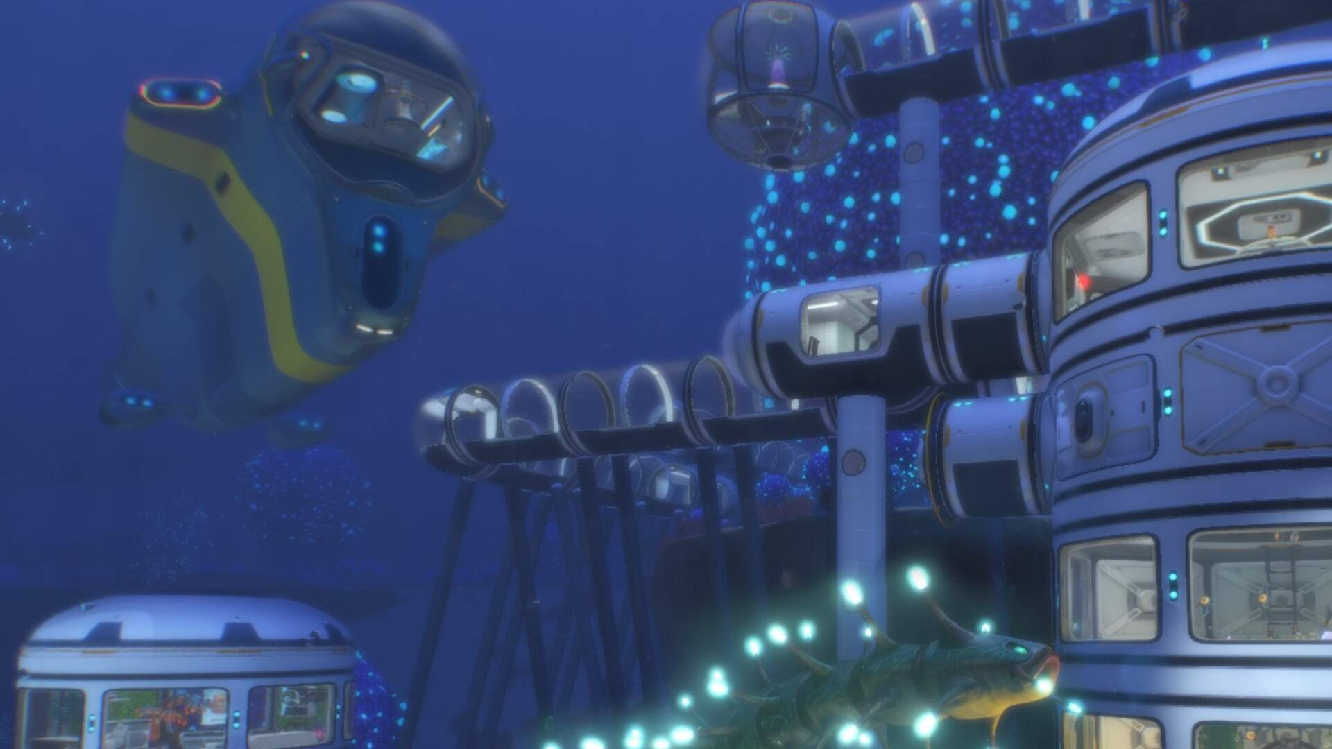 Where To Find Titanium Ingots In Subnautica Usgamer We look at life pod 6 a little bit closer. find titanium ingots in subnautica