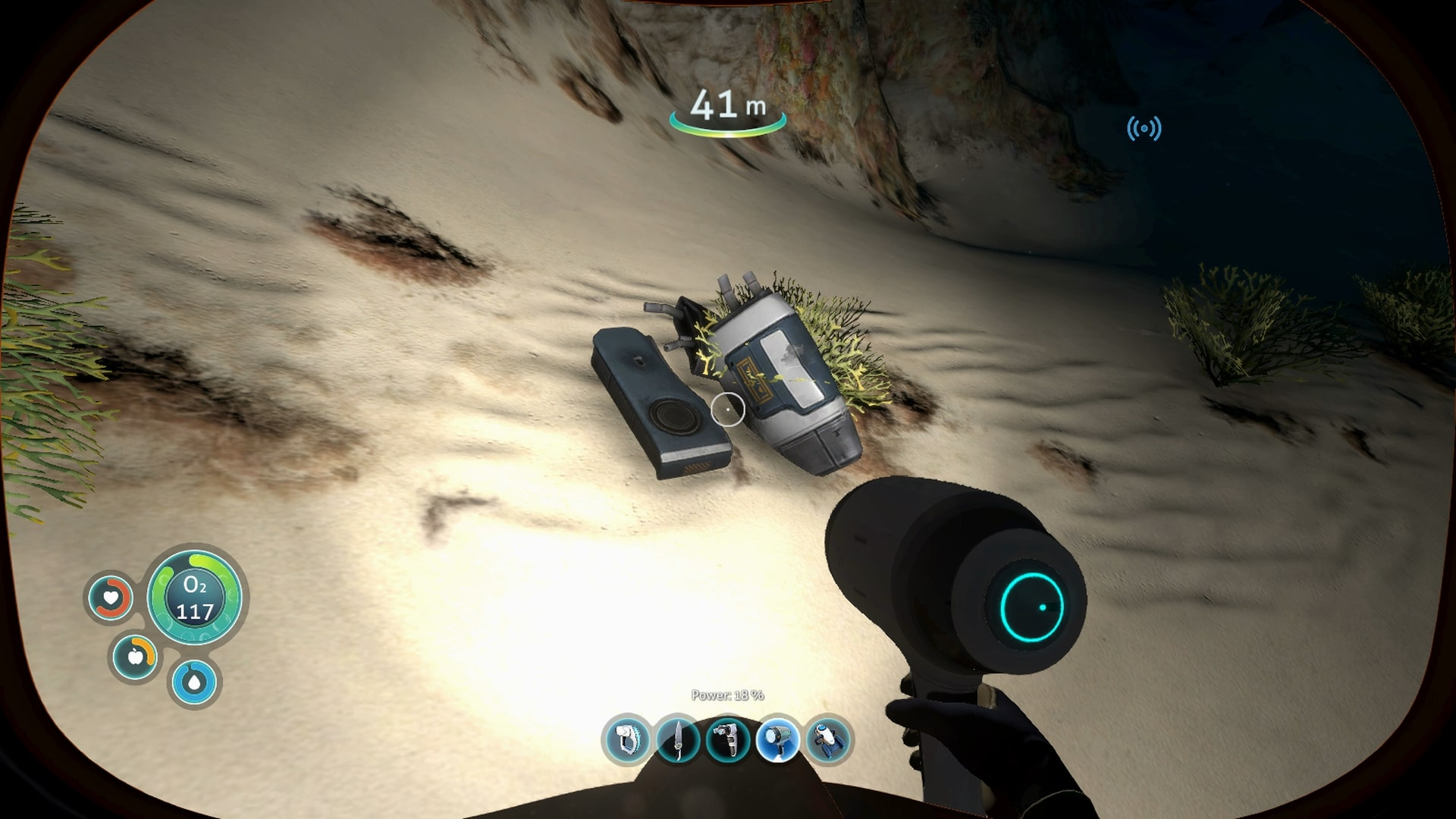 Where To Find Titanium Ingots In Subnautica Usgamer You can find it bulb zone. find titanium ingots in subnautica