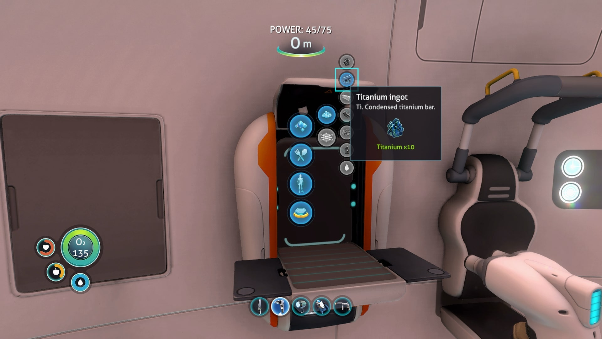 Where To Find Titanium Ingots In Subnautica Usgamer We've covered our three vehicles in the game already, and the scanner room. find titanium ingots in subnautica
