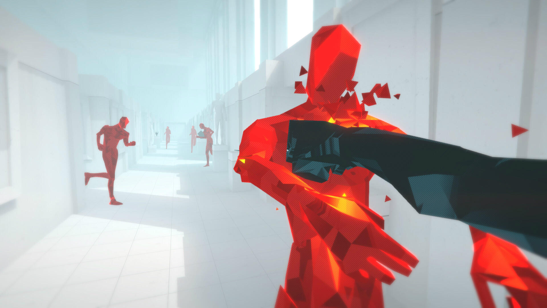 Superhot and Hotline Miami Heat Up Nintendo Switch Today
