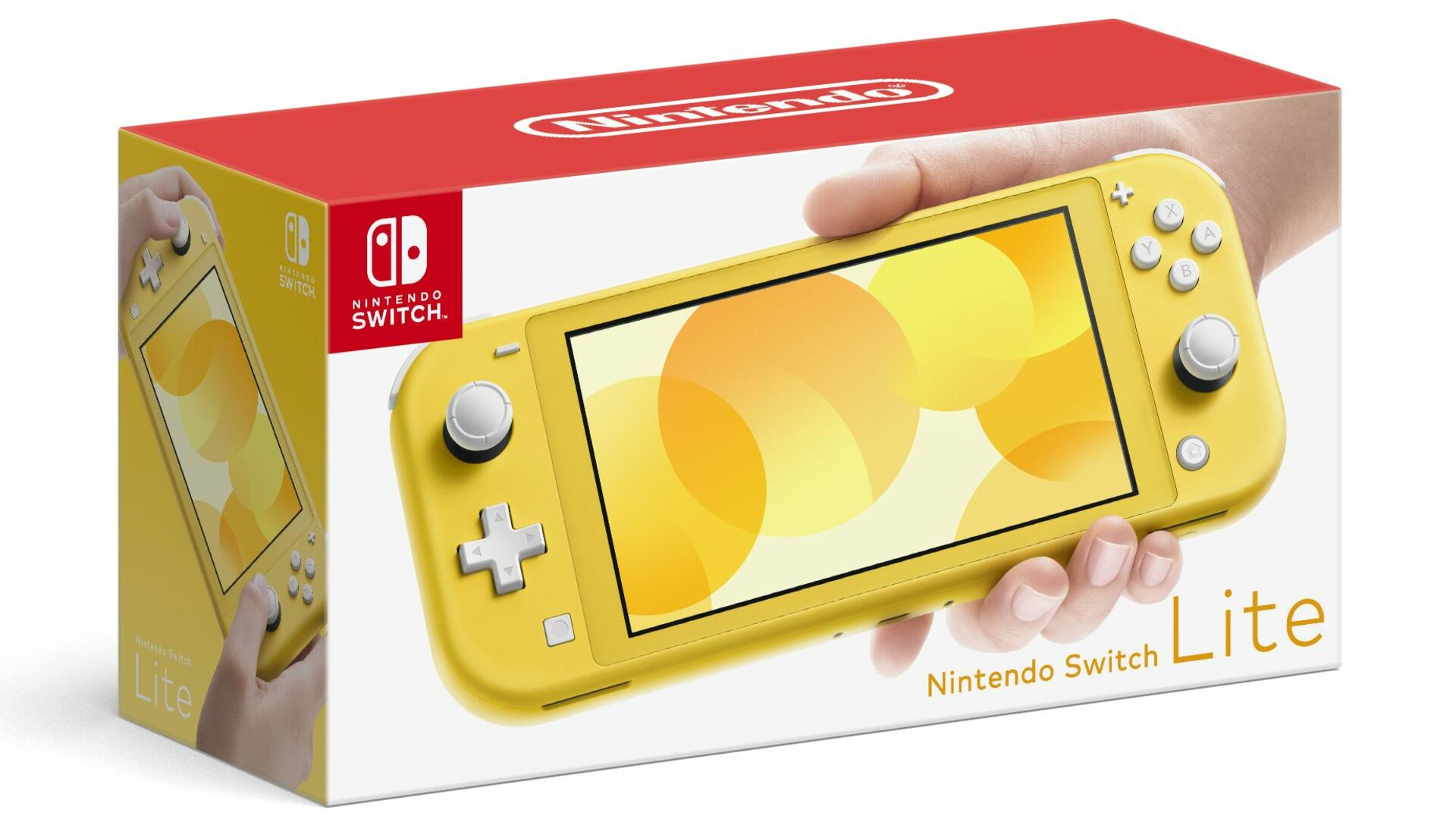 Nintendo Switch Lite Release Date and Price, Specs, Is it Portable Only?