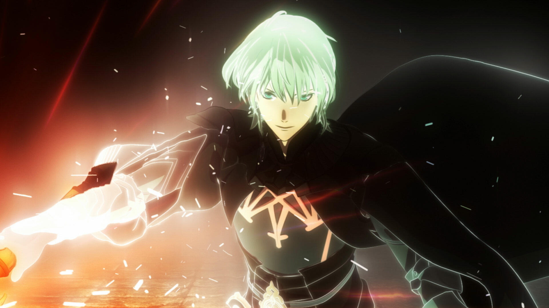 Male Byleth Lines Being Re-Recorded in Fire Emblem: Three Houses After Controversy, Nintendo Confirms