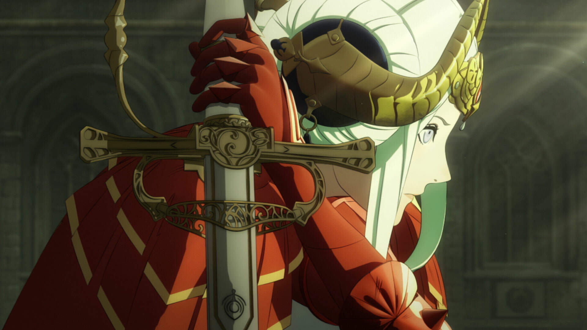Fire Emblem: Three Houses Sets Several Series Sales Records