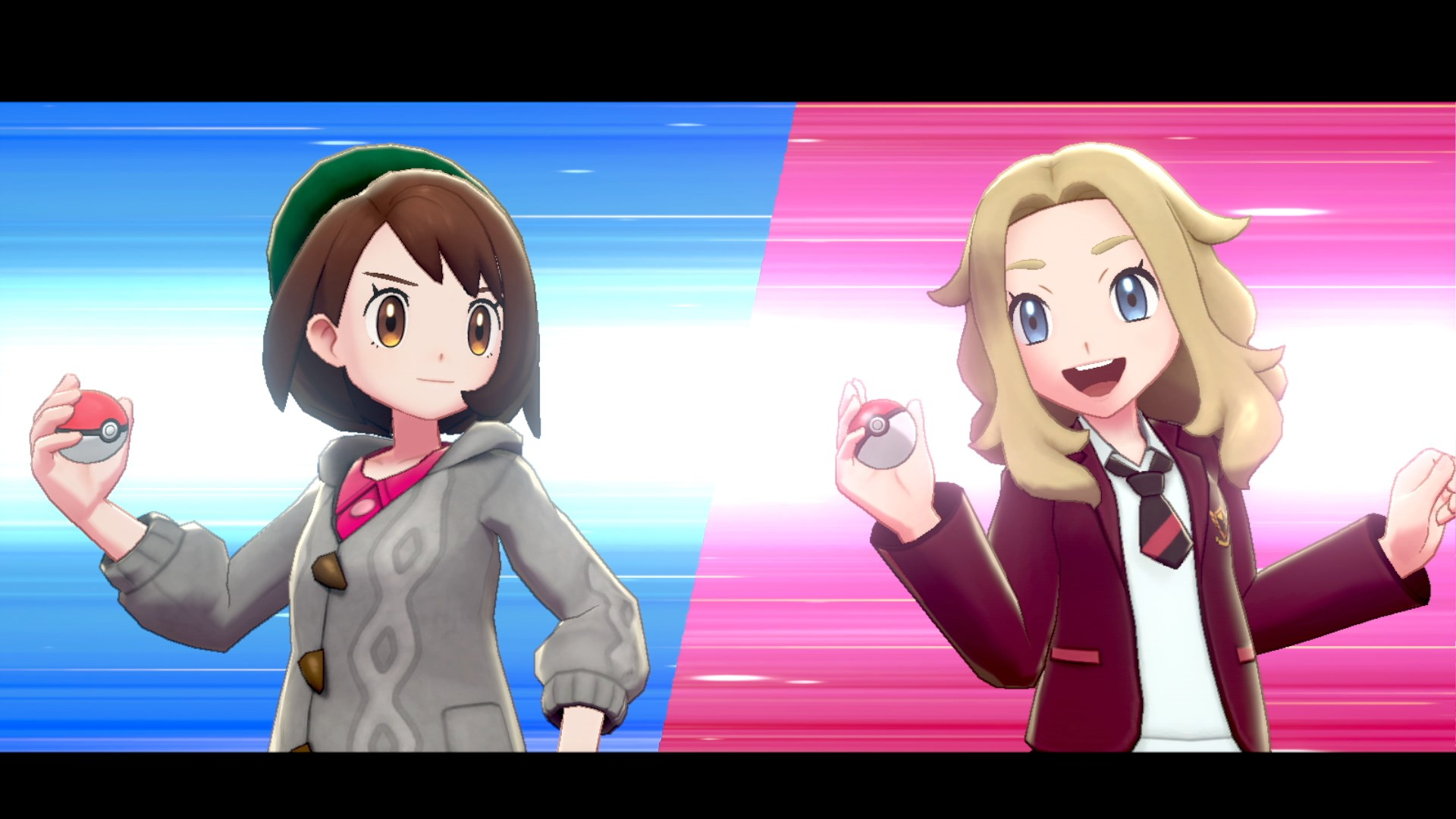 Pokemon Sword And Shield Initial Thoughts Random Encounters Should